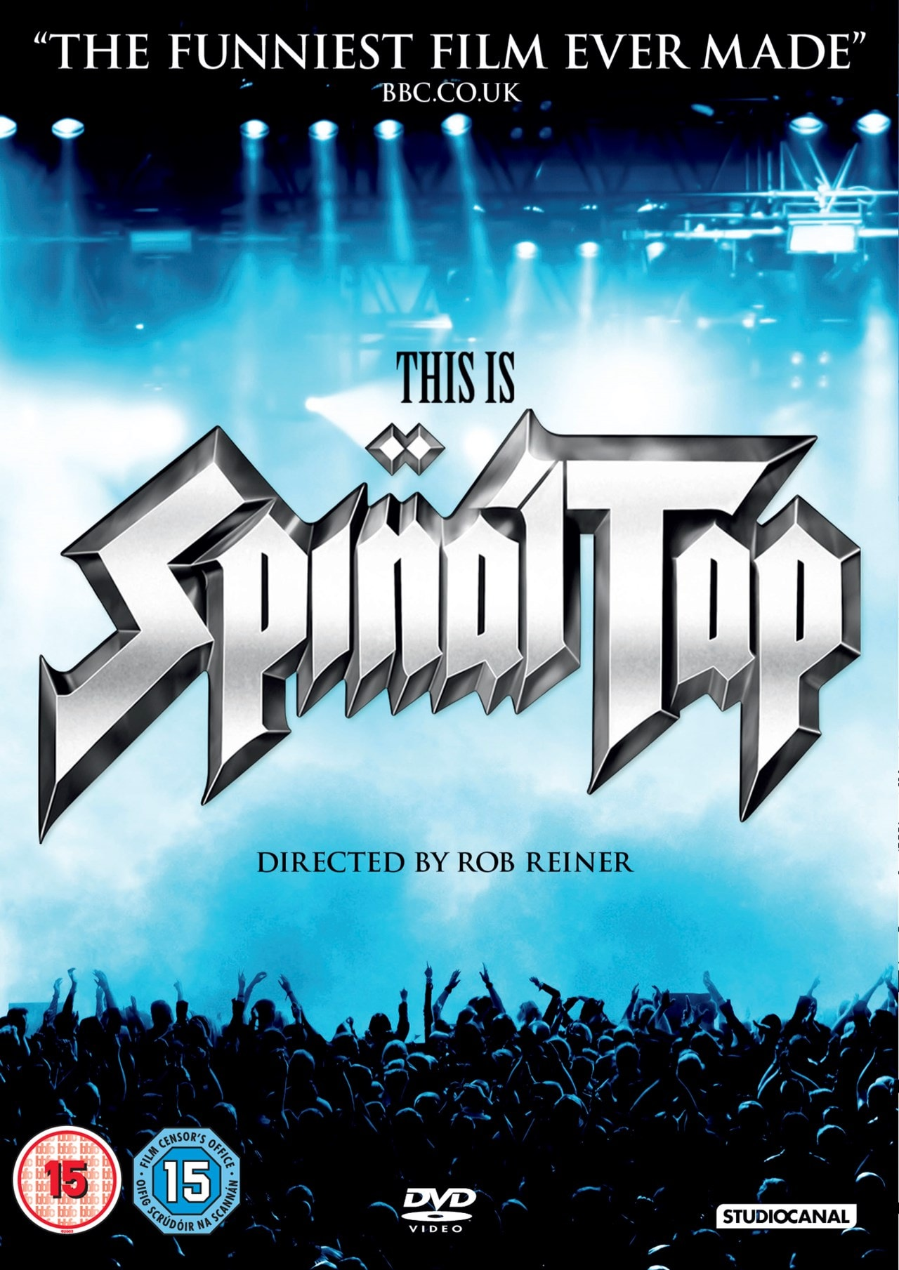 This Is Spinal Tap - 1