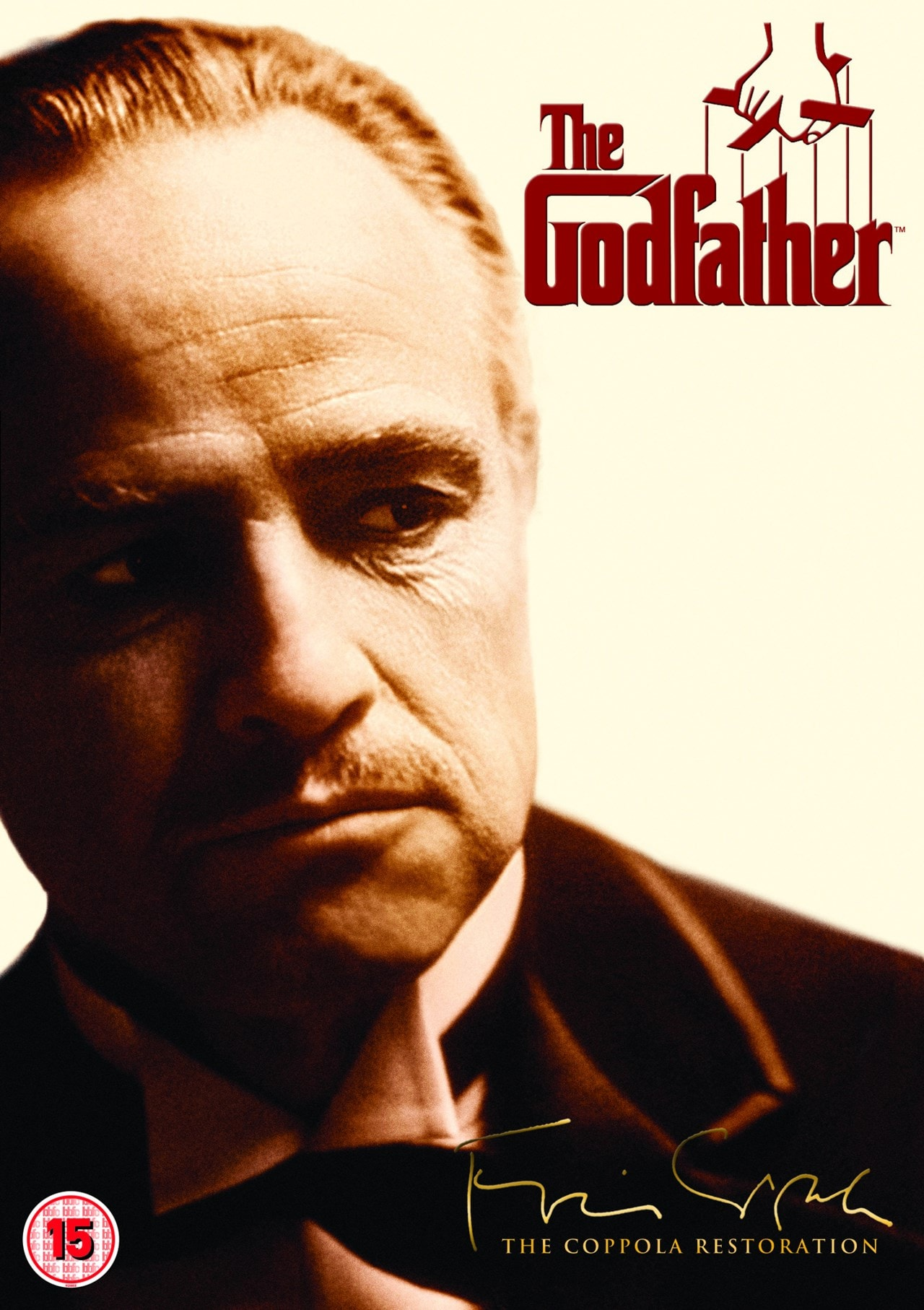 The Godfather - 1
