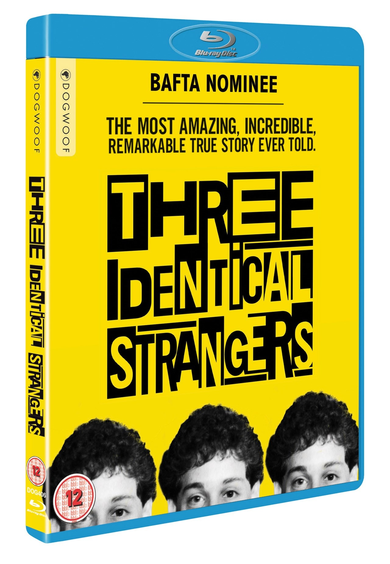 Three Identical Strangers - 2