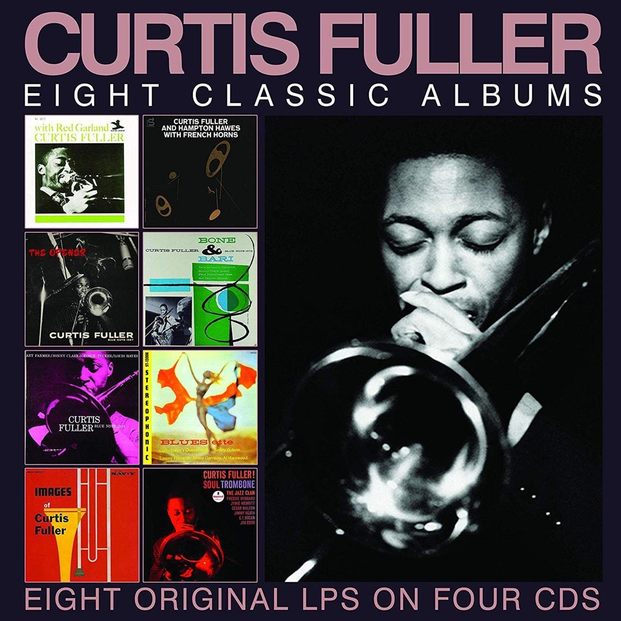 Eight Classic Albums - 1