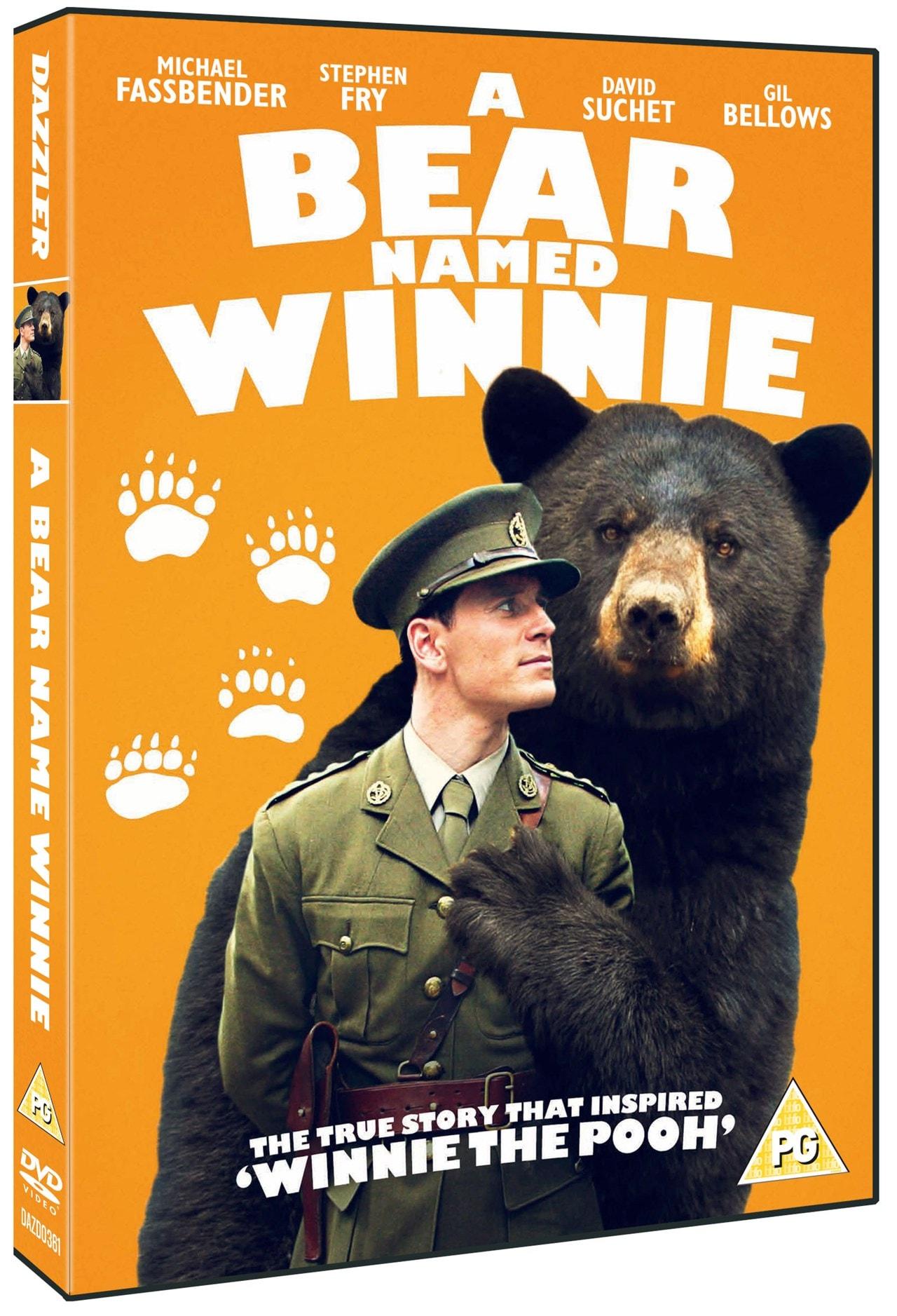 A Bear Named Winnie - 2