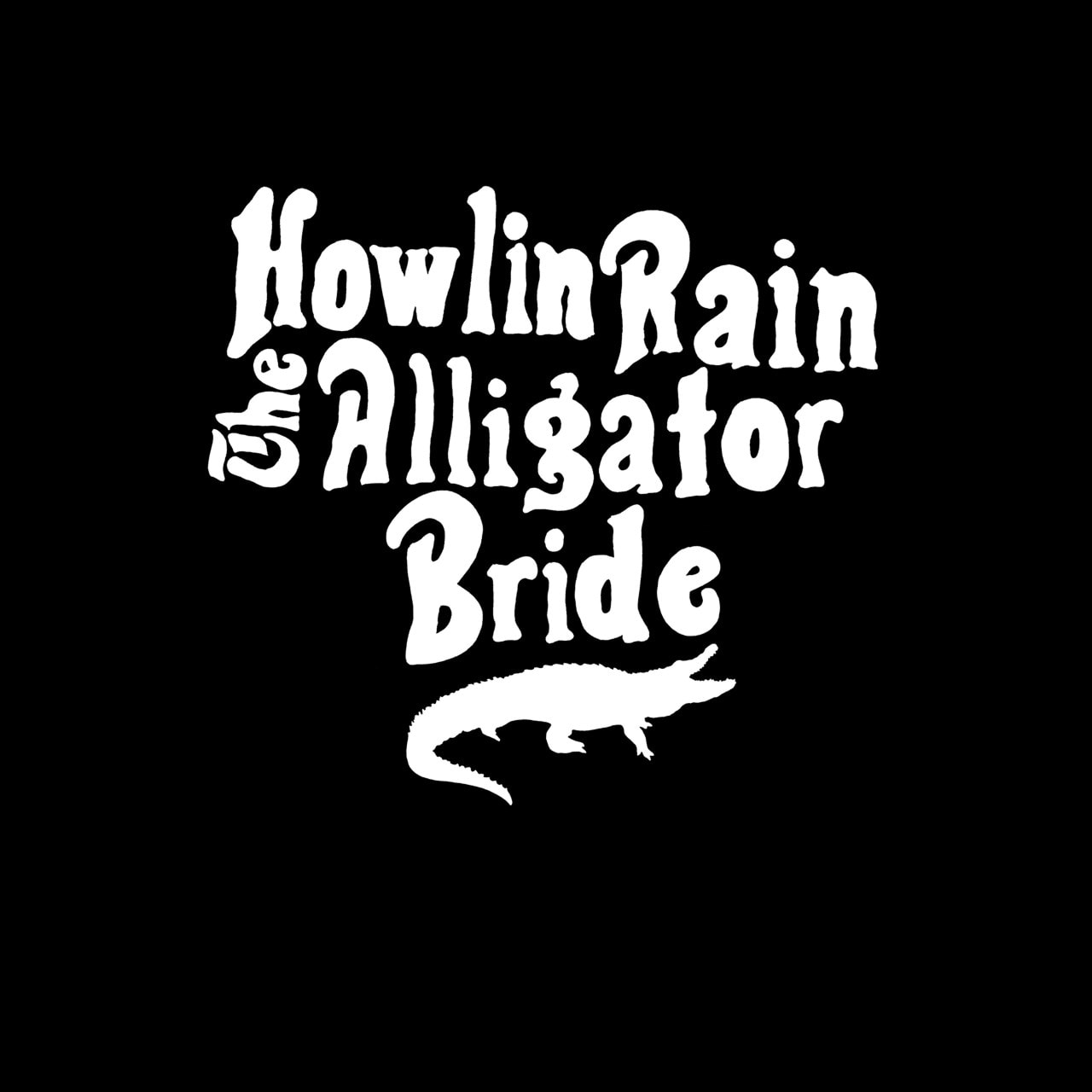 Alligator Bride - 1