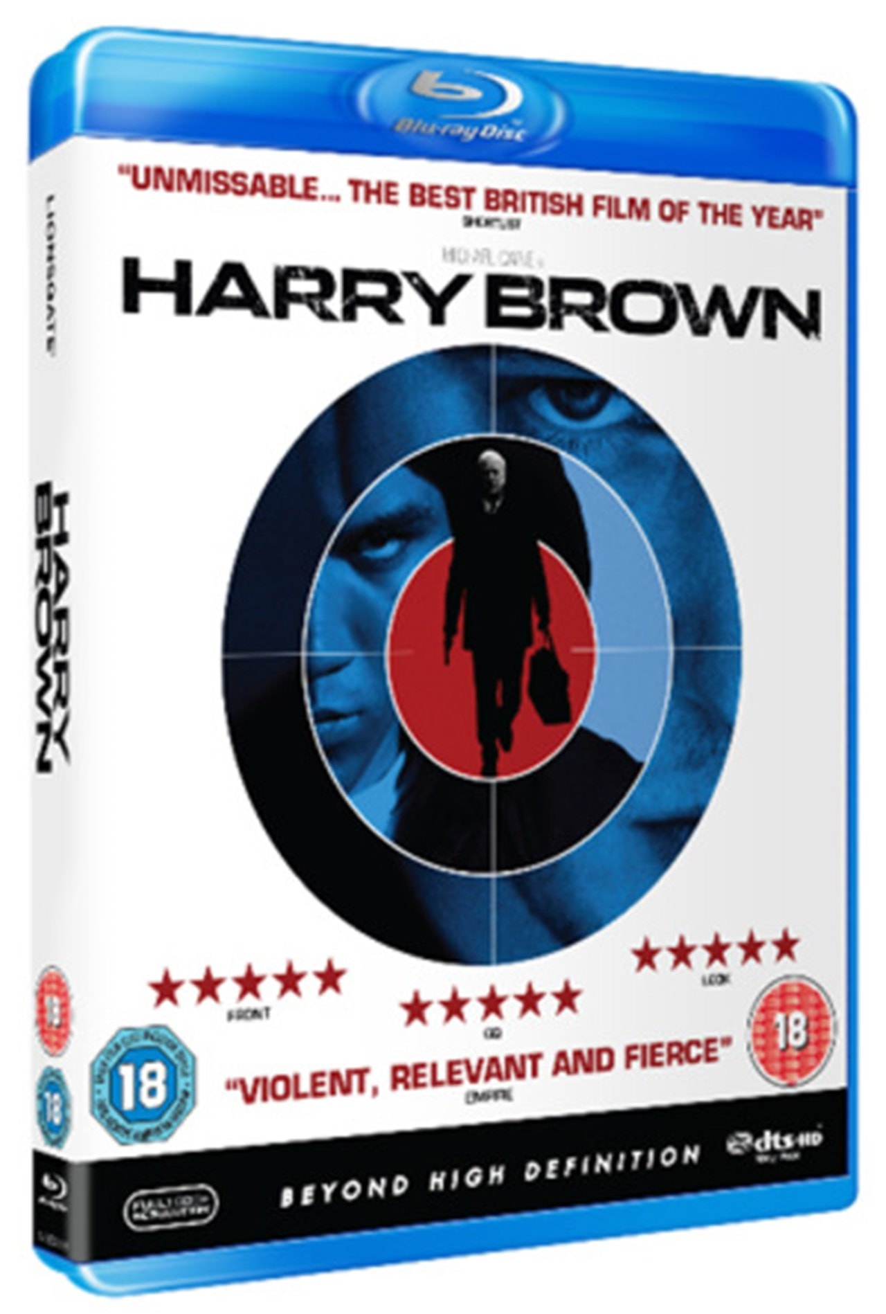 Harry Brown - 1