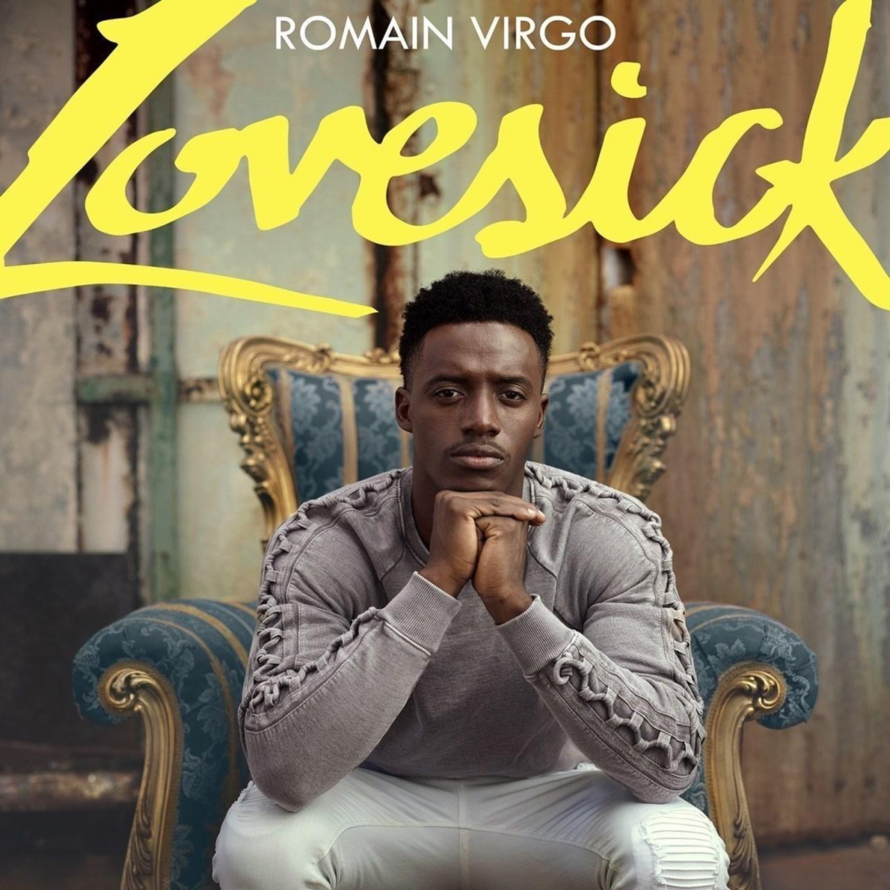 Lovesick - 1
