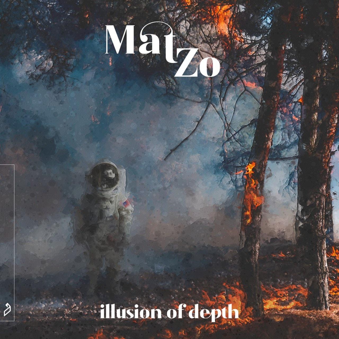 Illusion of Depth - 1