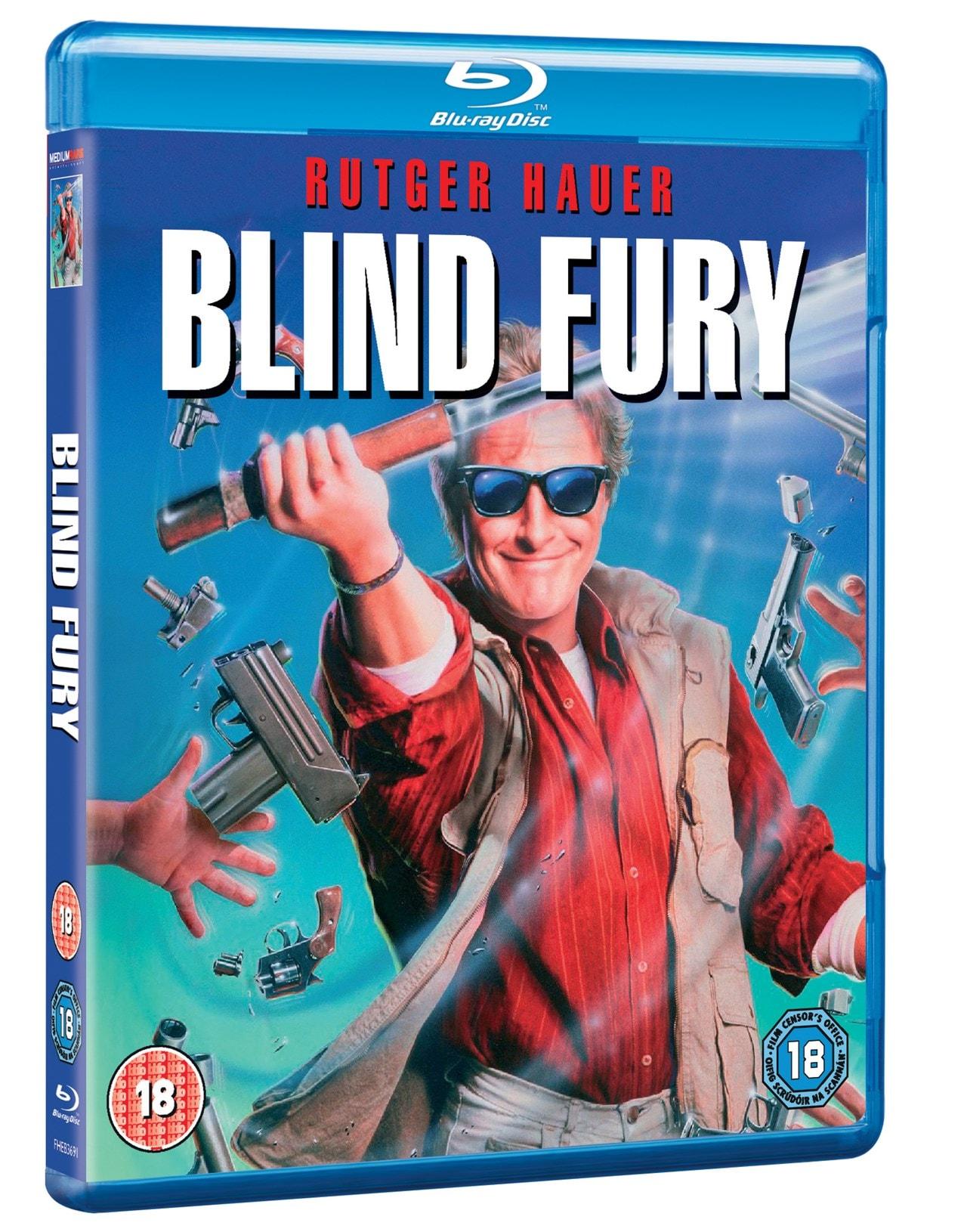 Blind Fury - 2