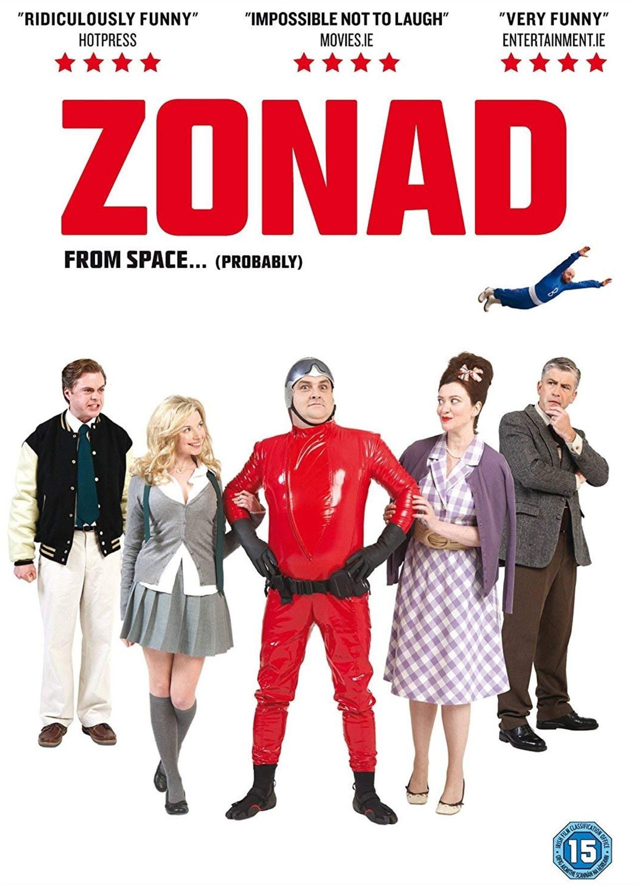 Zonad - 1