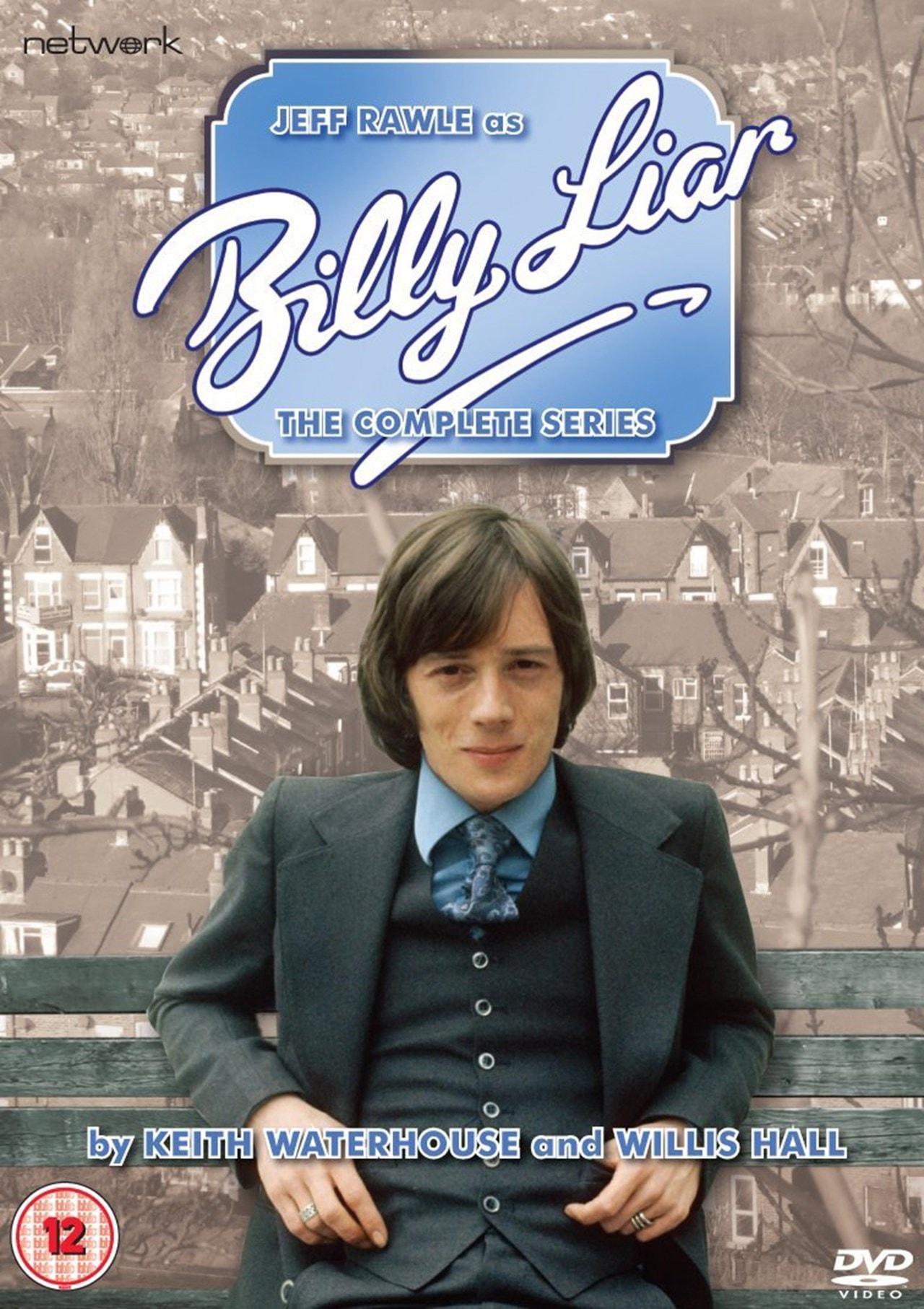 Billy Liar: The Complete Series - 1