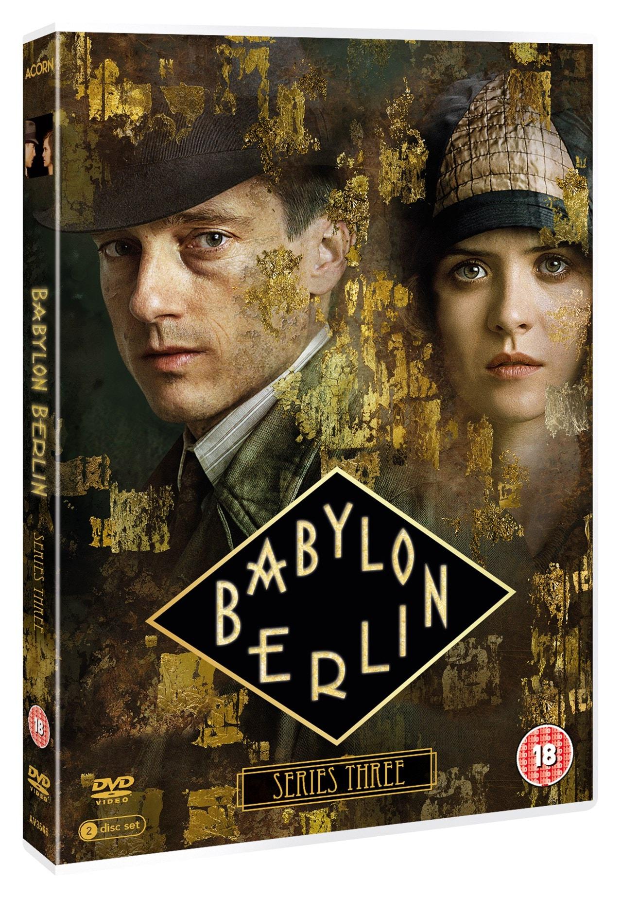 Babylon Berlin: Series Three - 2