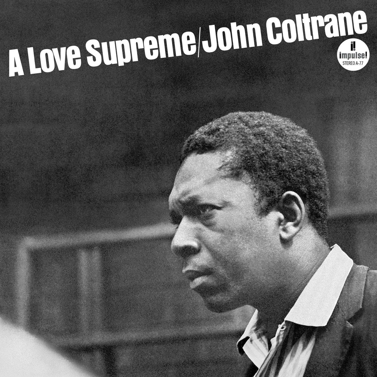 A Love Supreme - 1