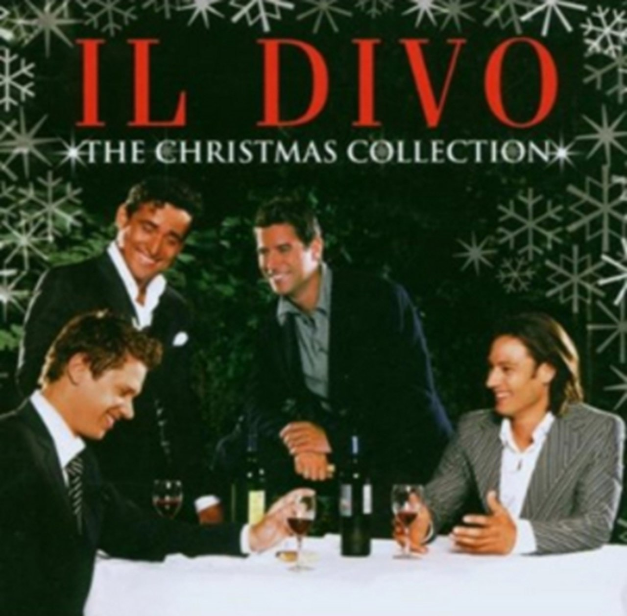 Il Divo: The Christmas Collection - 1