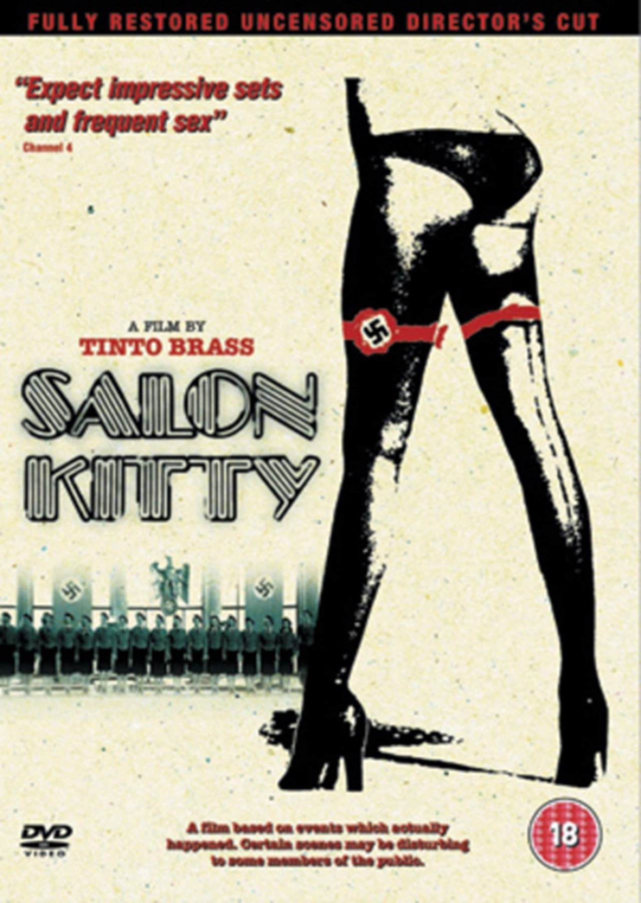 Salon Kitty (Director's Cut) - 1