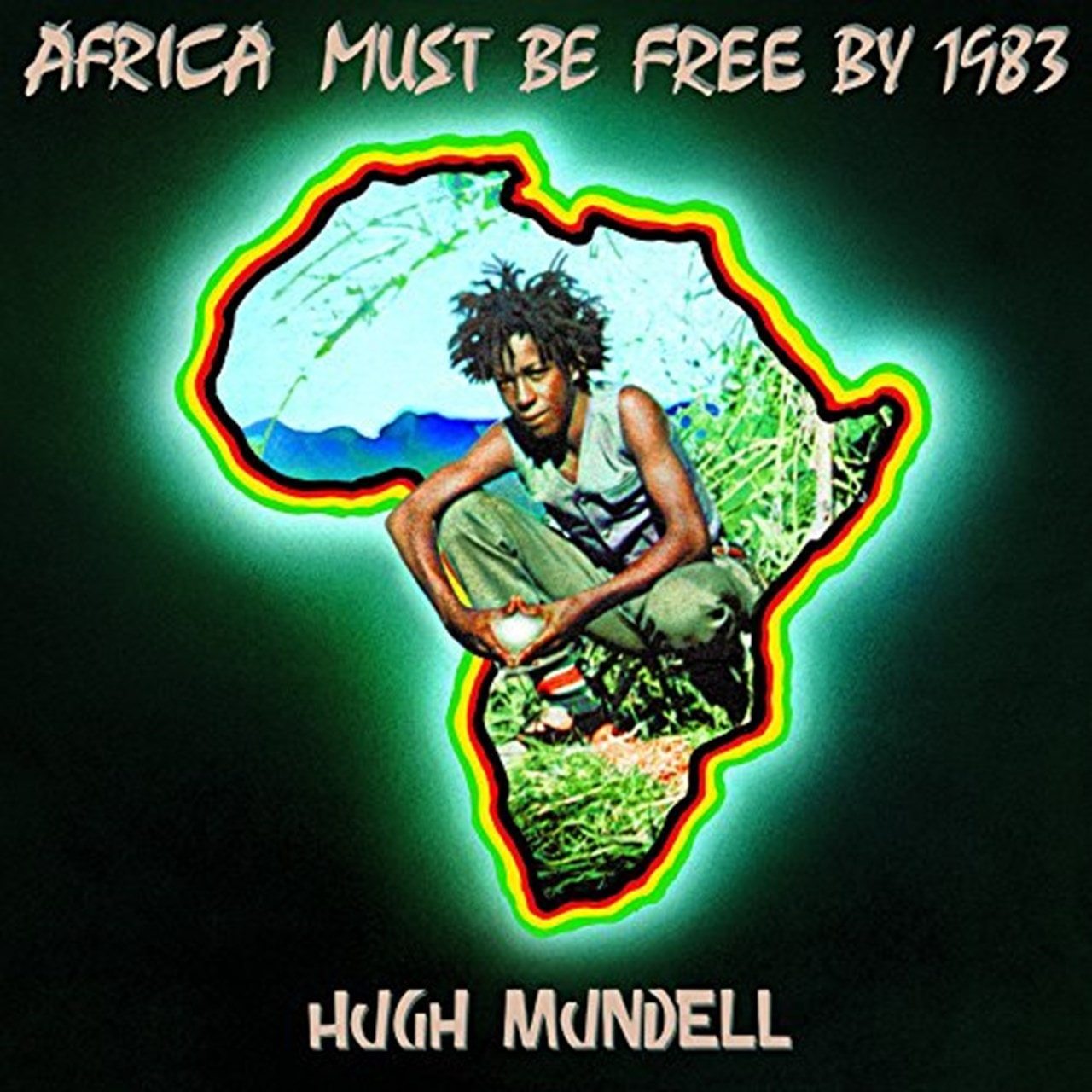 Africa Must Be Free By 1983 - 1