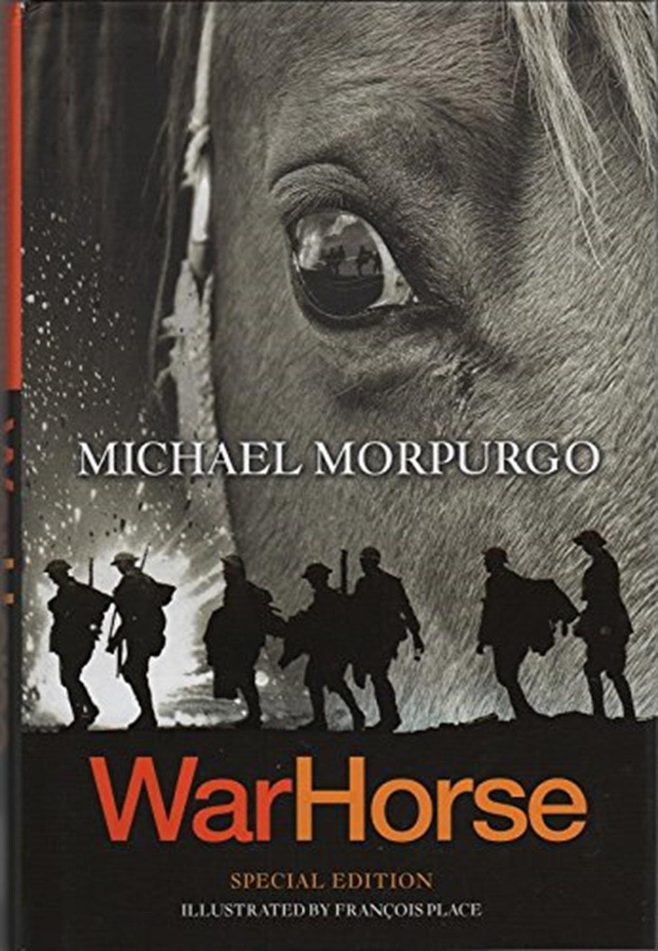 War Horse - 1