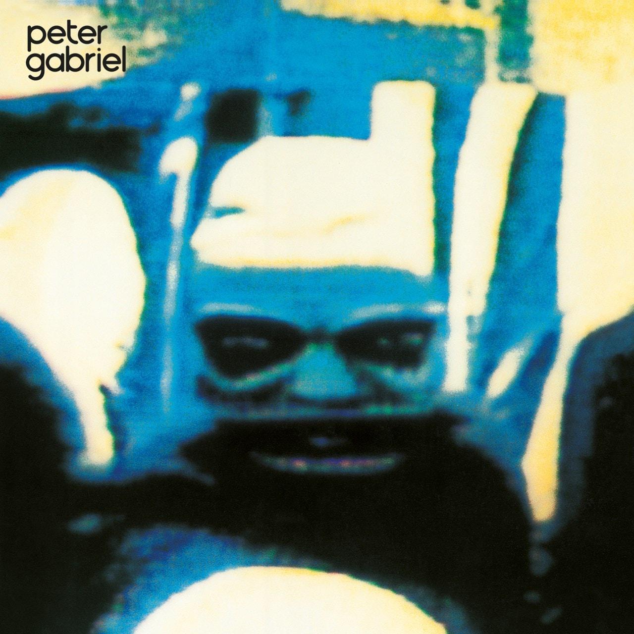 Peter Gabriel 4 - 1