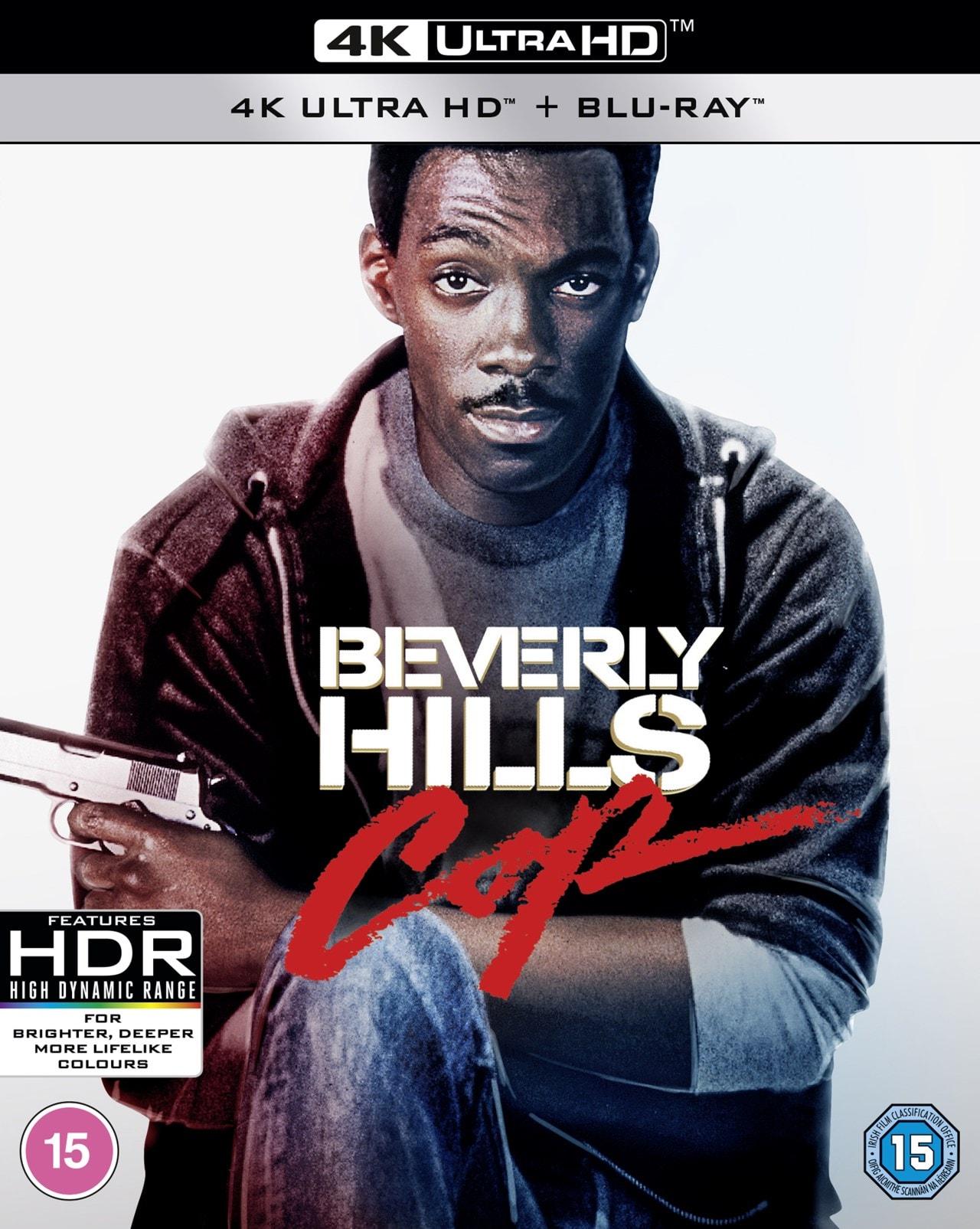 Beverly Hills Cop - 1