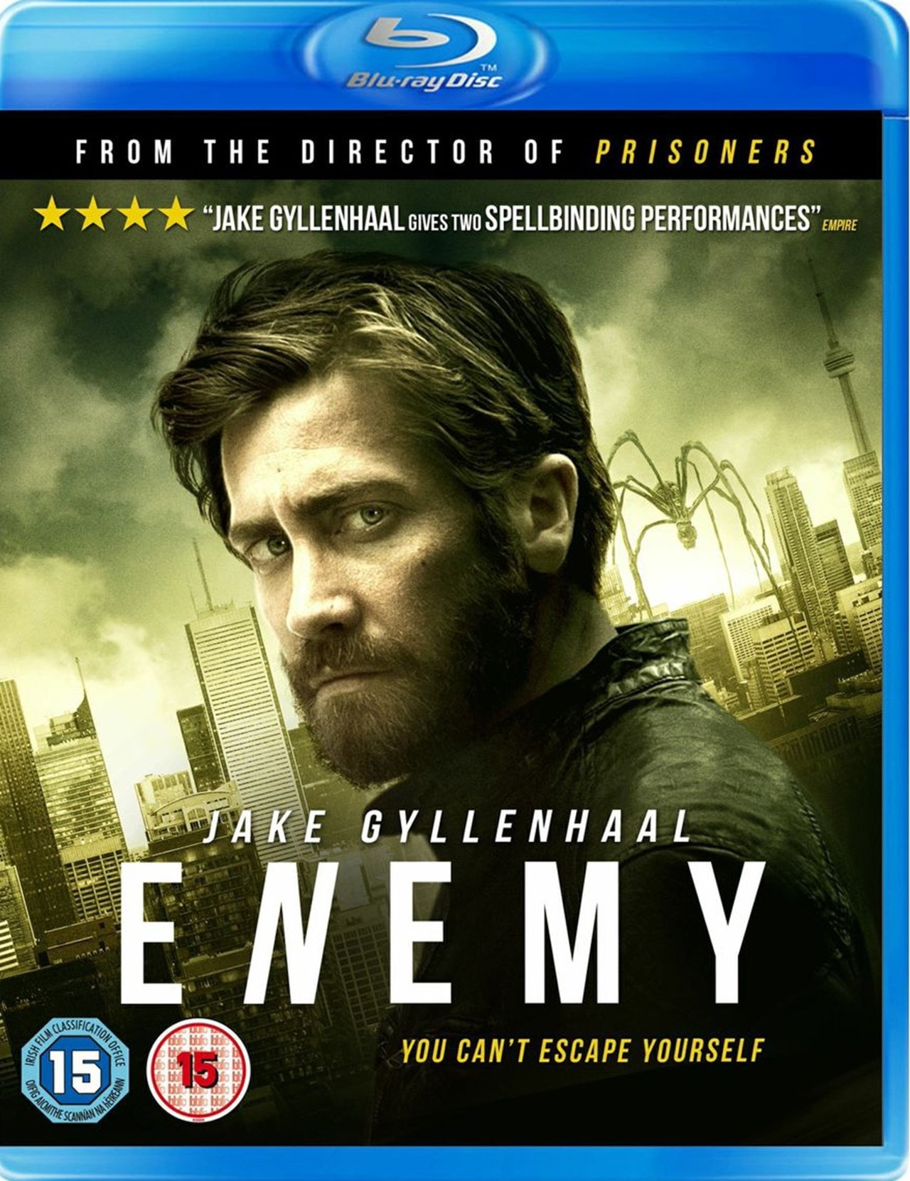 Enemy - 1