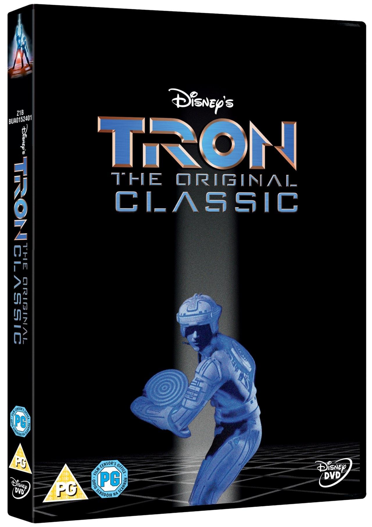 Tron - 2