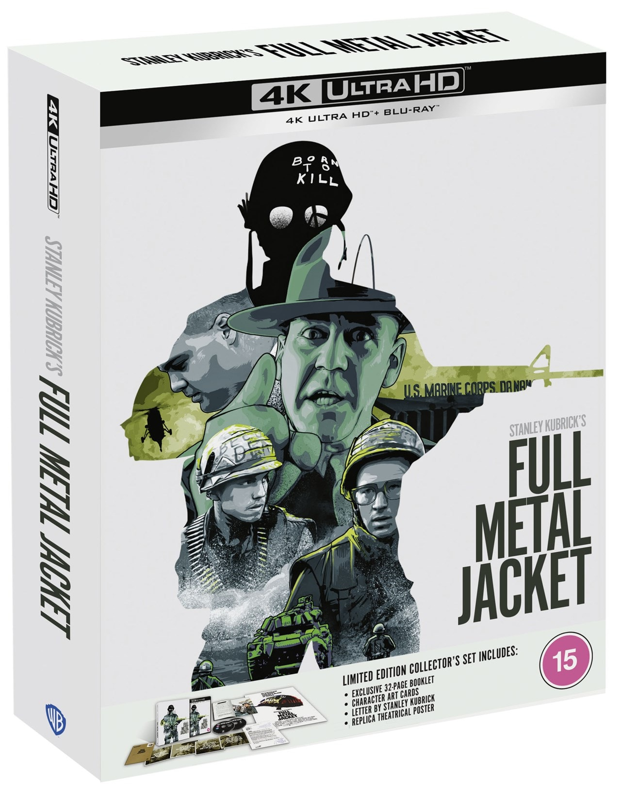 Full Metal Jacket Ultimate Collector's Edition - 3