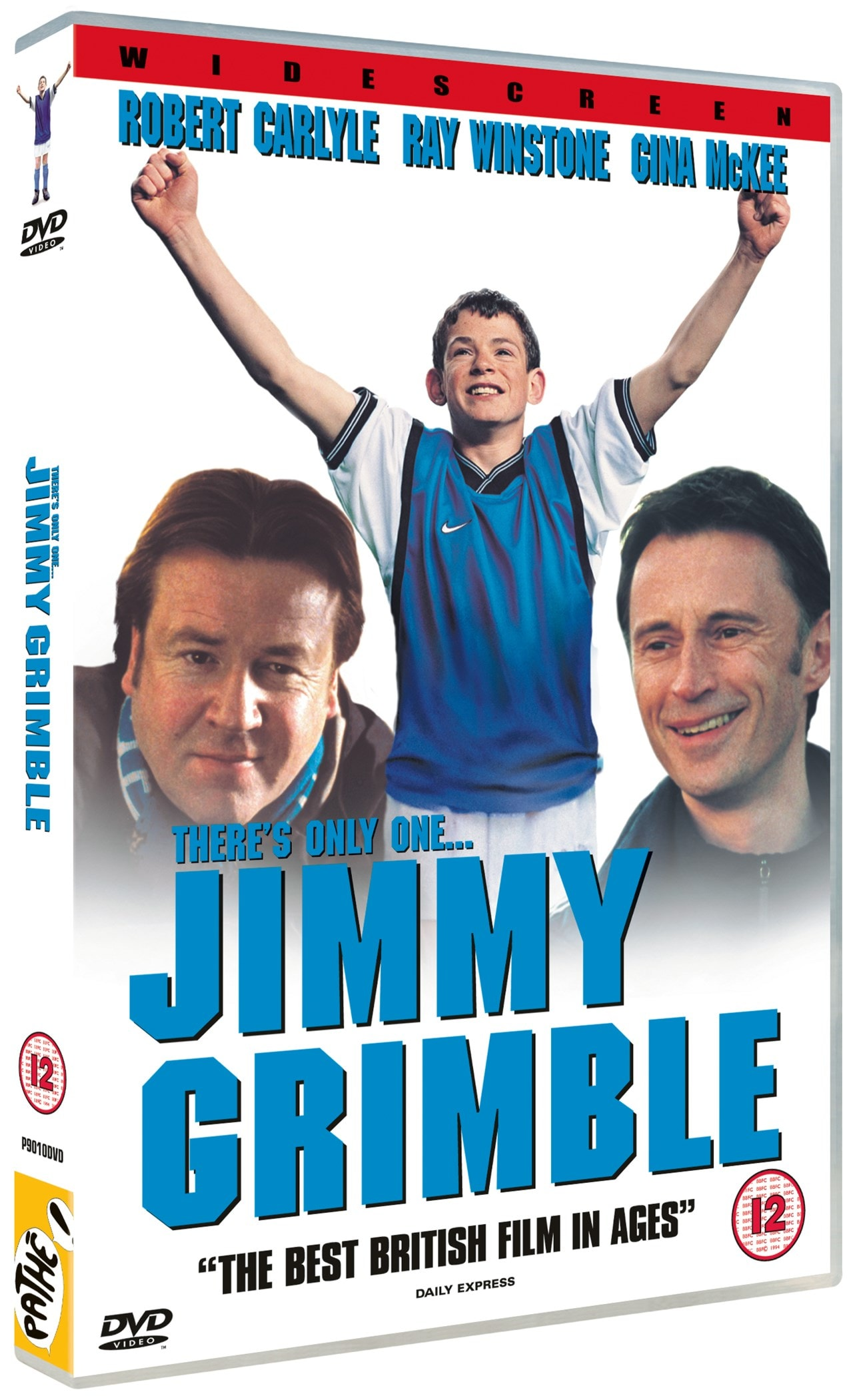 There's Only One Jimmy Grimble - 2