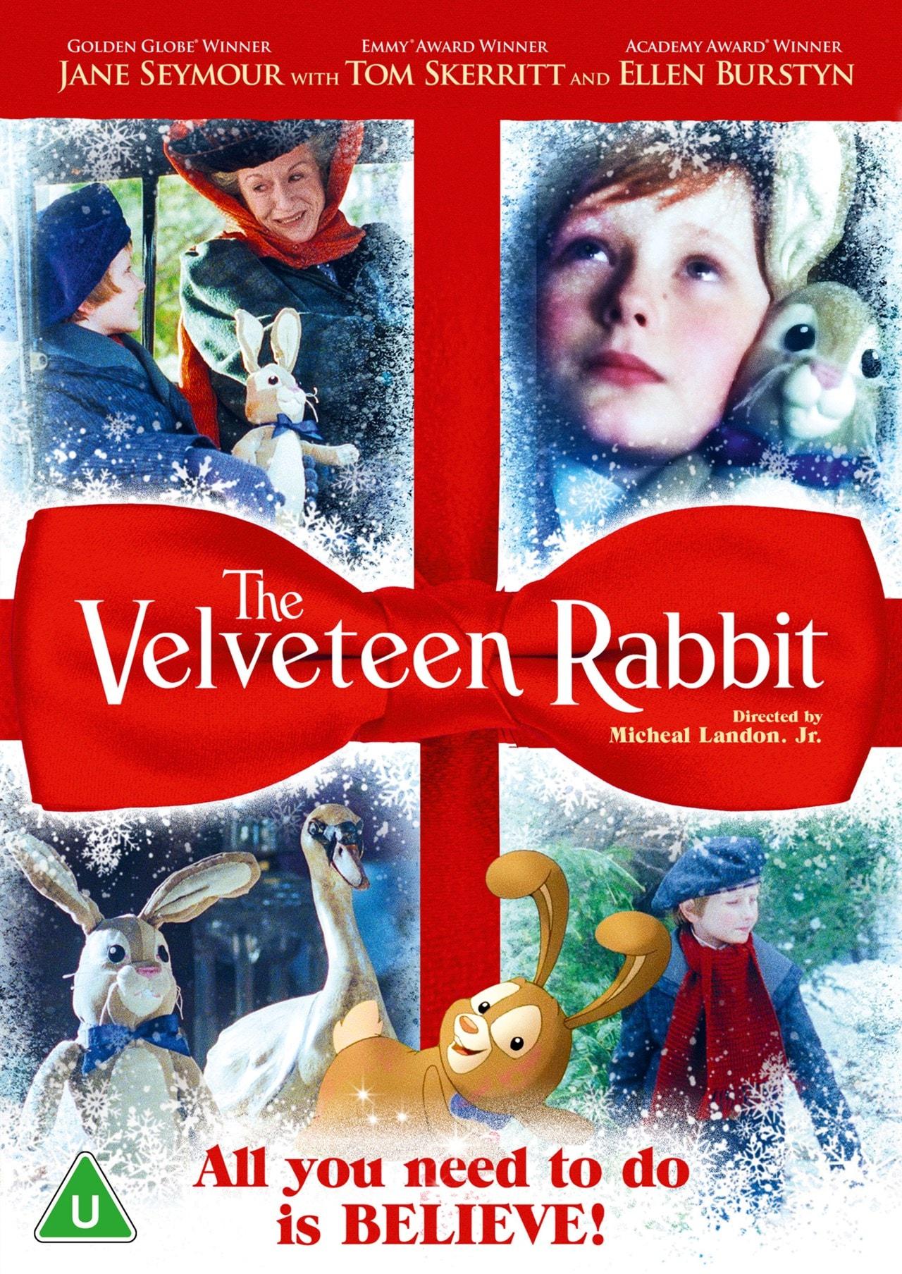 The Velveteen Rabbit - 1