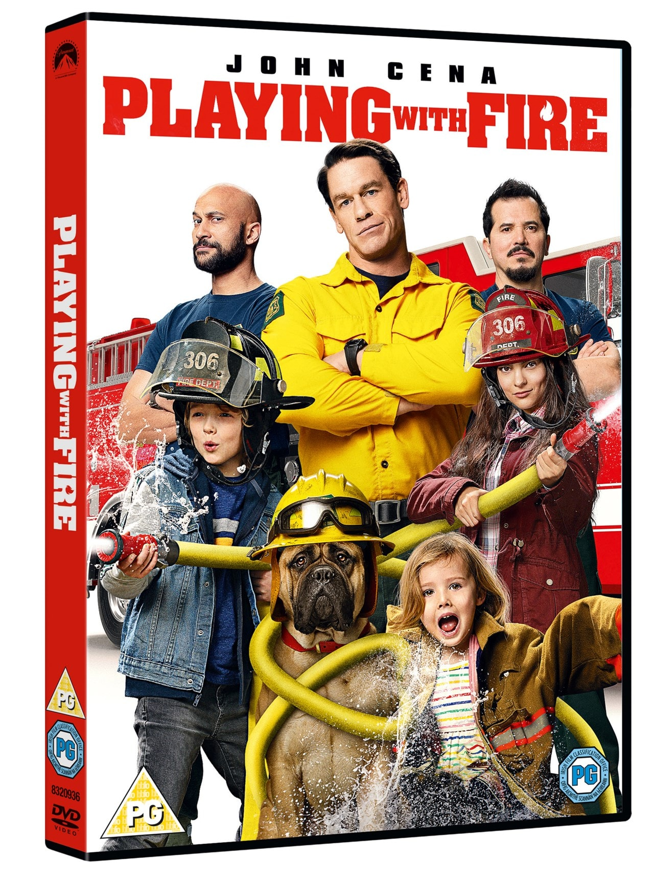Playing With Fire  Dvd  Free Shipping Over 20  Hmv Store-3798