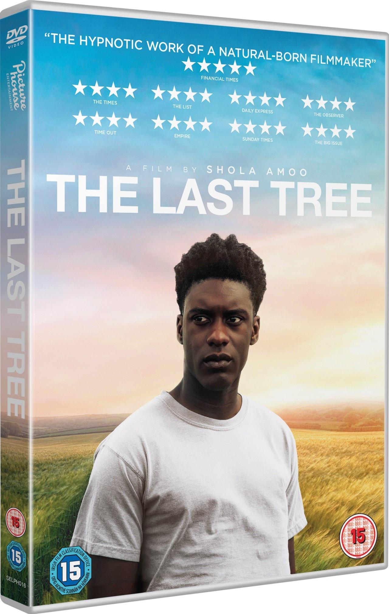 The Last Tree - 2