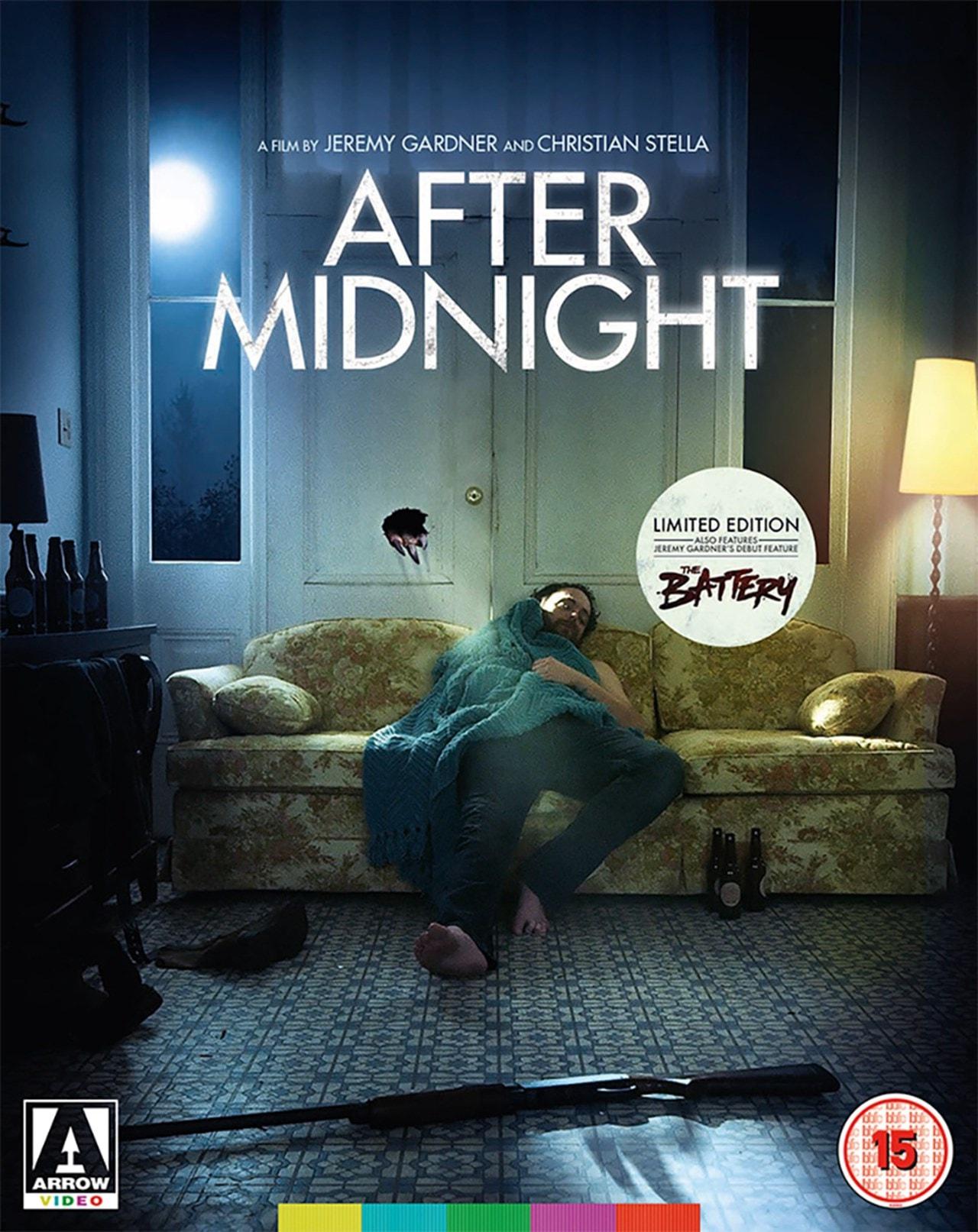 After Midnight - 1