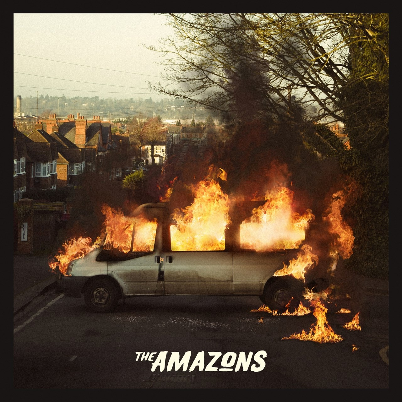 The Amazons - 1
