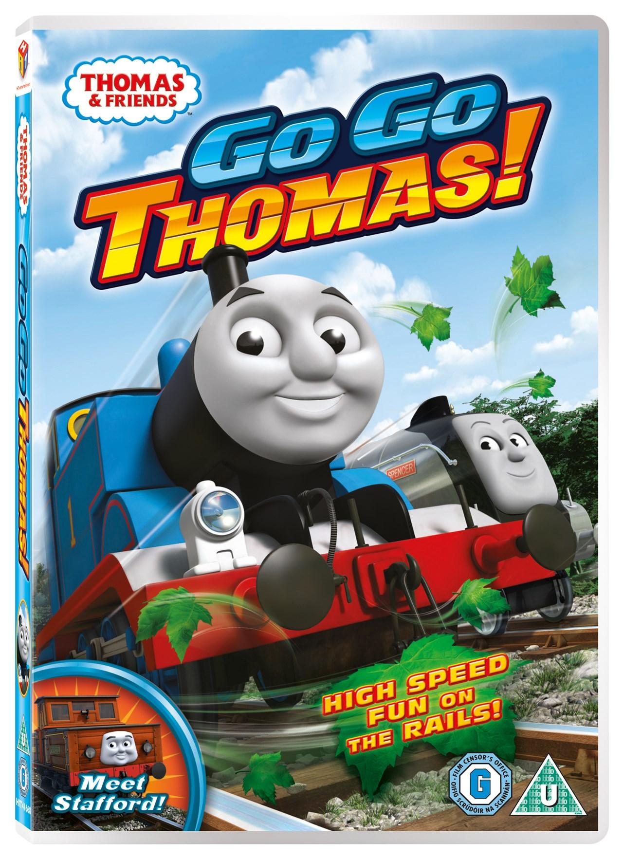 Thomas & Friends: Go Go Thomas - 2