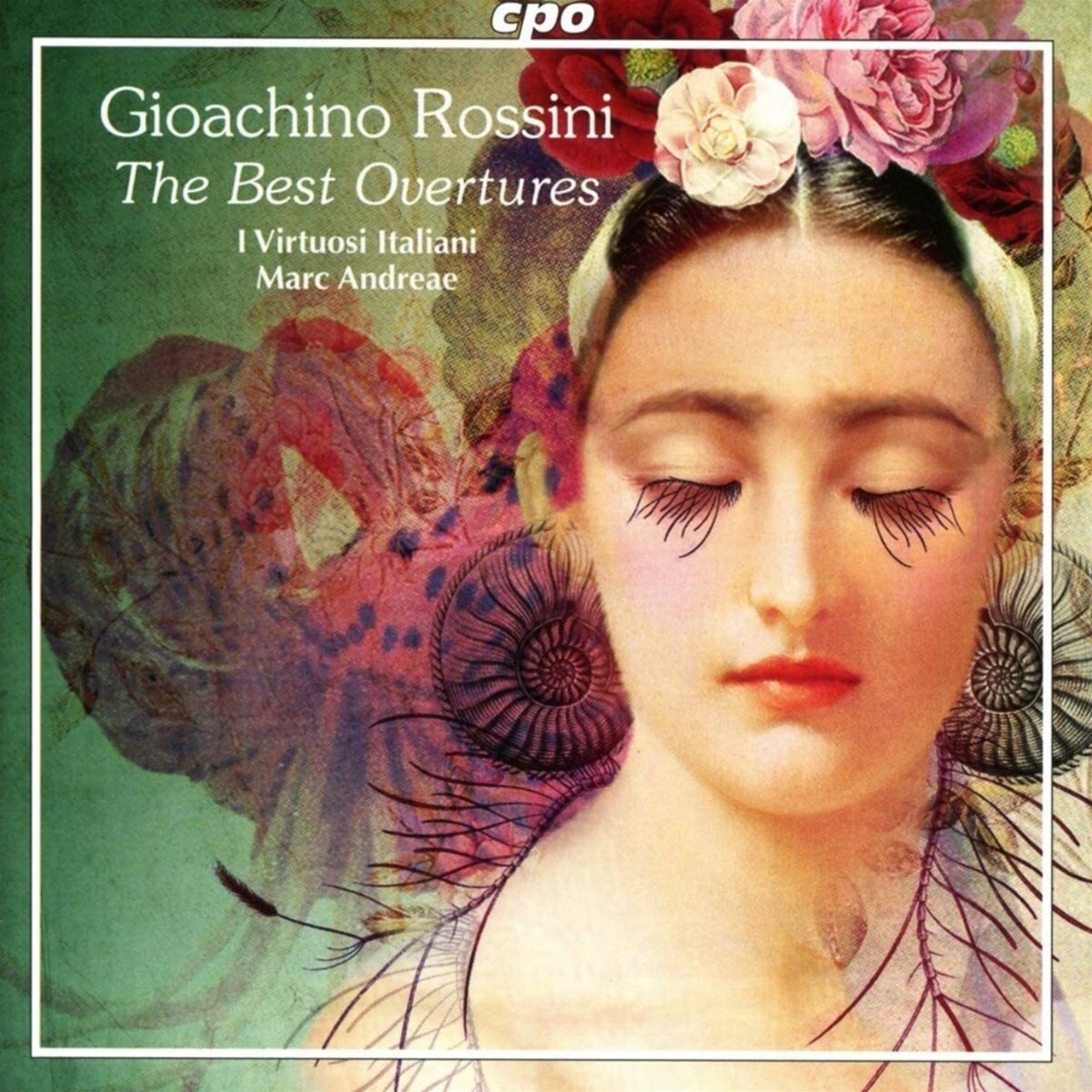 Gioachino Rossini: The Best Overtures - 1