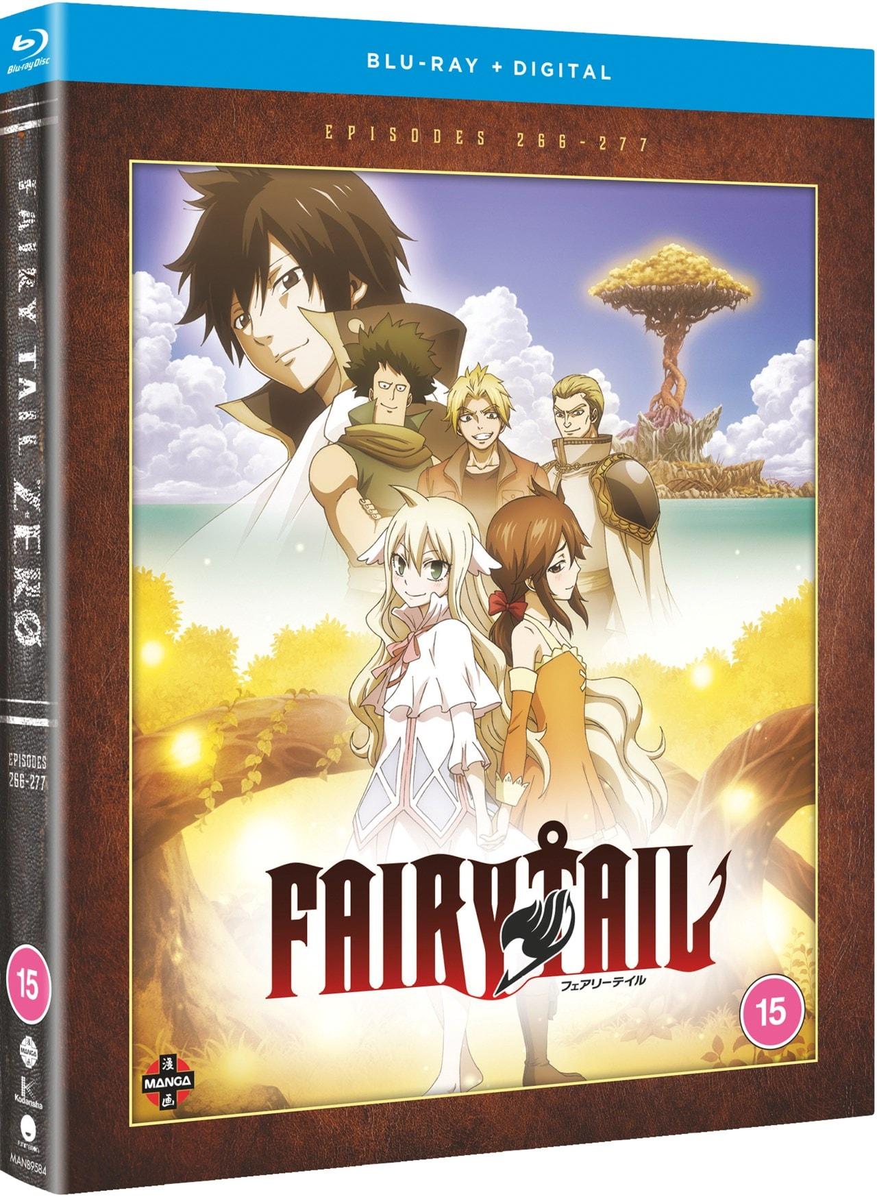 Fairy Tail Zero - 2