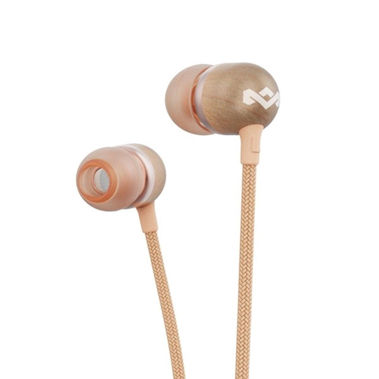 House Of Marley Smile Jamaica BT 2 Copper Bluetooth Earphones - 2