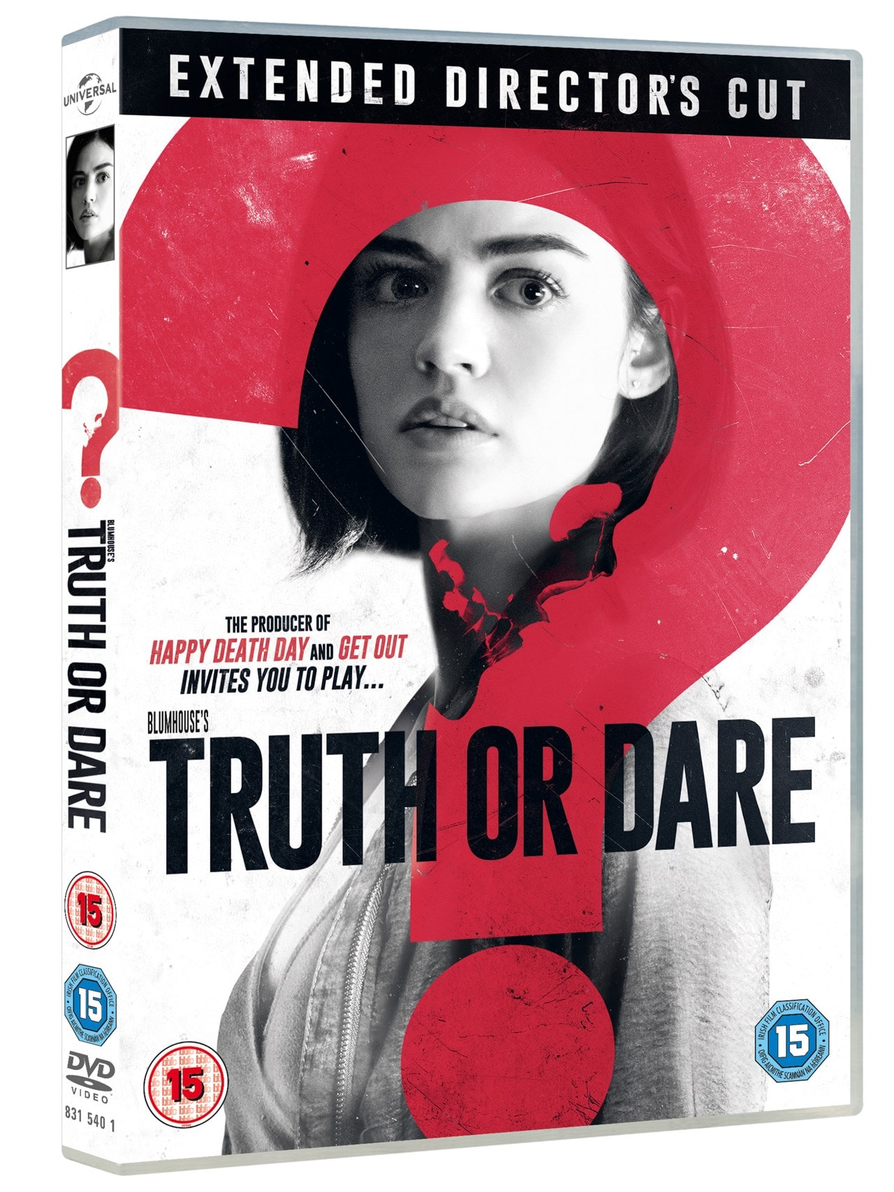 Truth Or Dare - 2