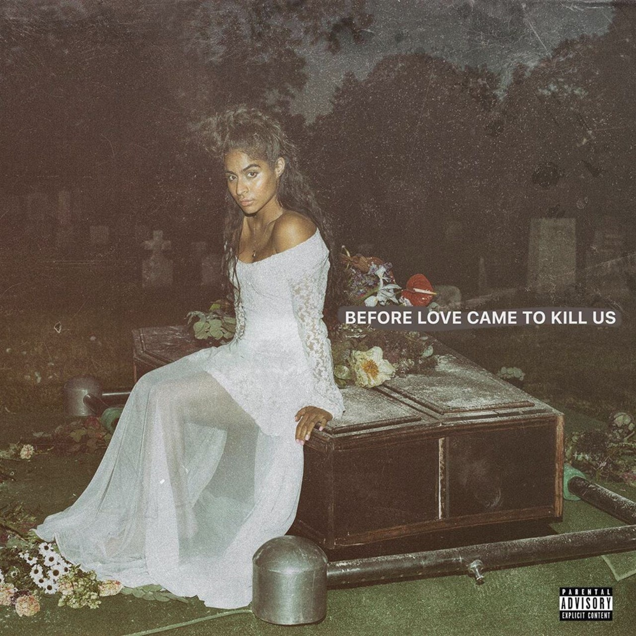 Before Love Came to Kill Us - 1