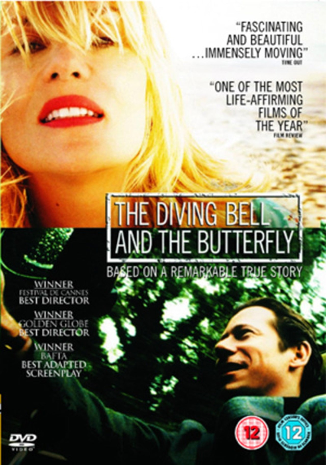 The Diving Bell and the Butterfly - 1