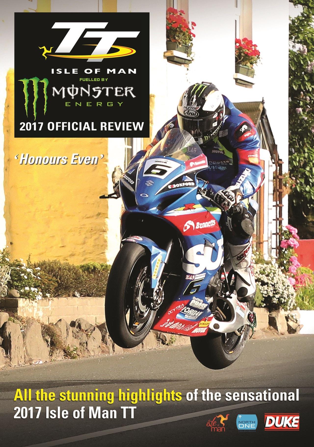 TT 2017: Official Review - 1