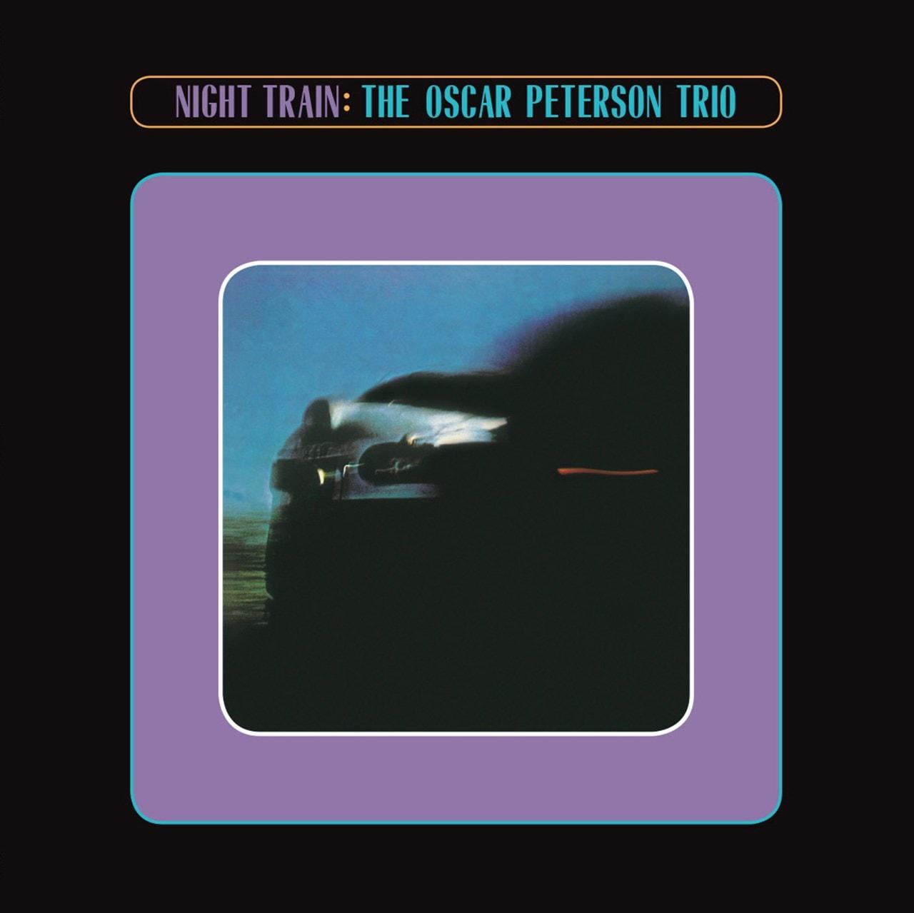 Night Train - 1