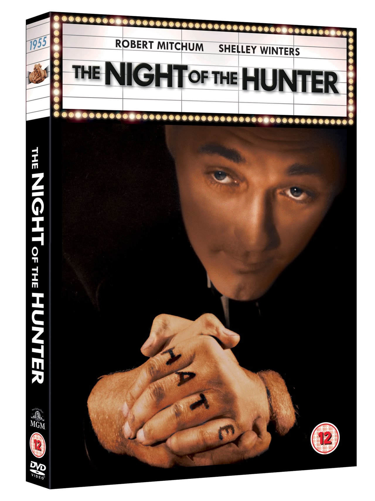 The Night of the Hunter - 2