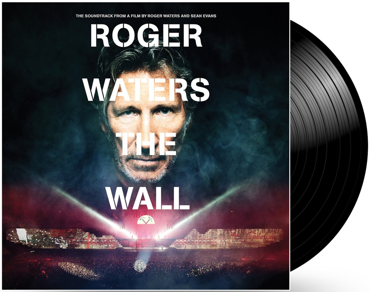 Roger Waters the Wall - 2