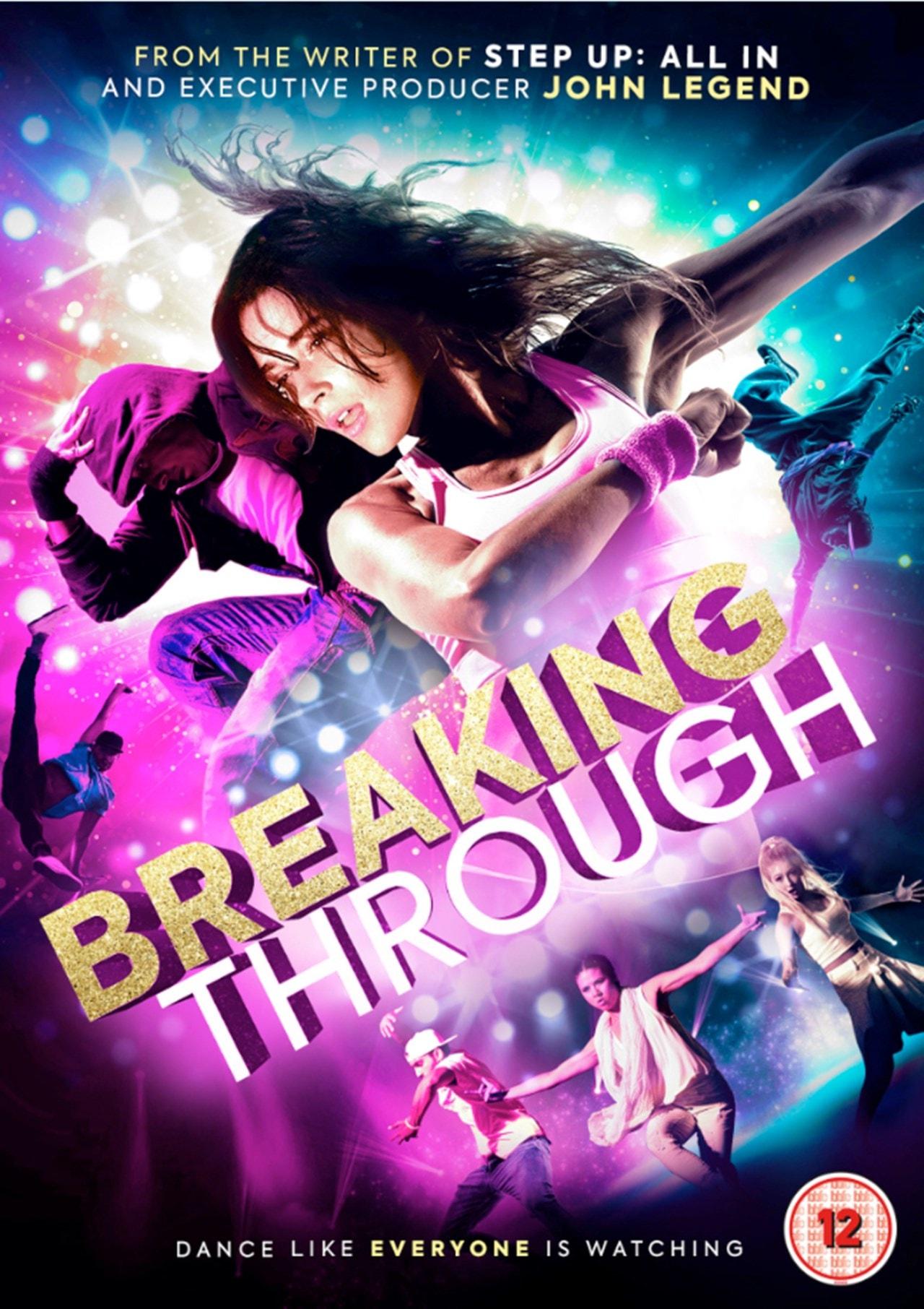 Breaking Through - 1
