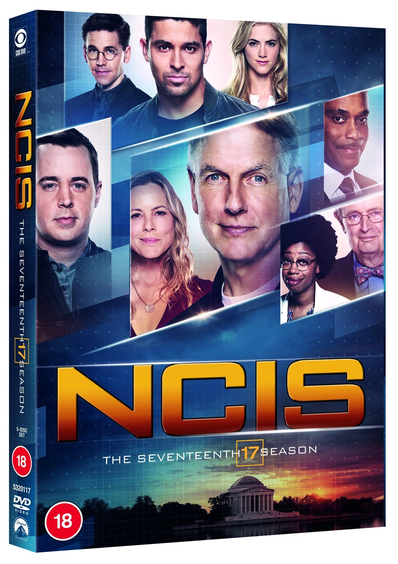 NCIS: The Seventeenth Season - 2
