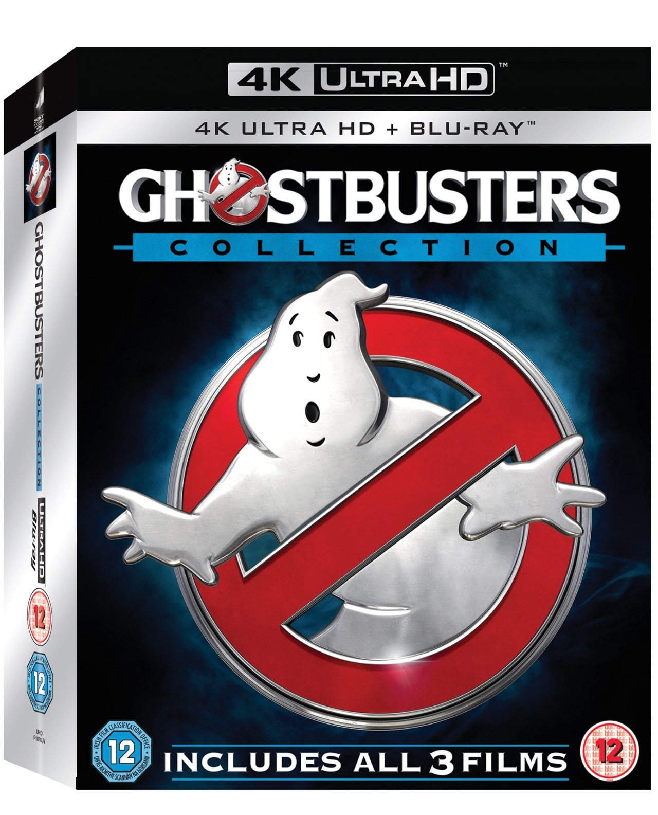 Ghostbusters 1-3 Collection - 2