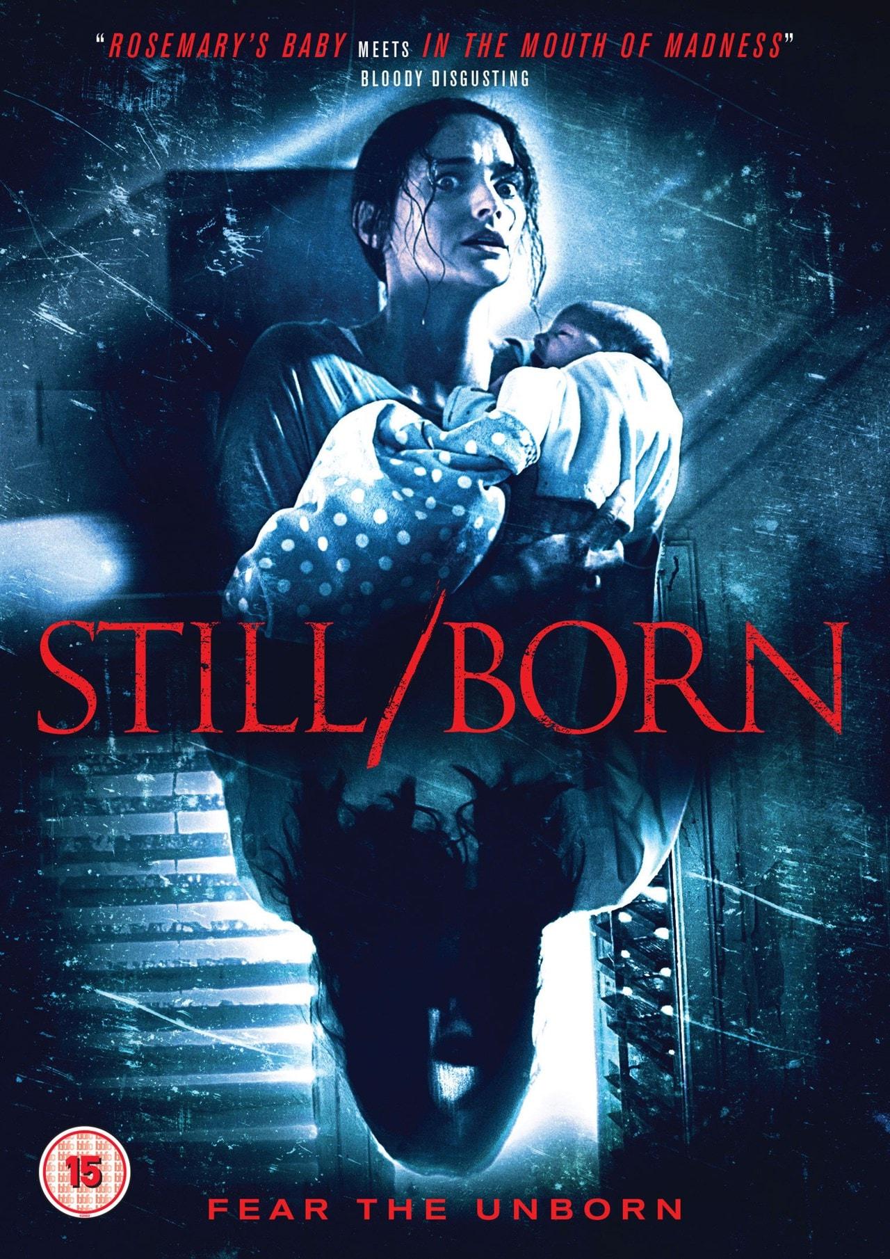 Still/born - 1