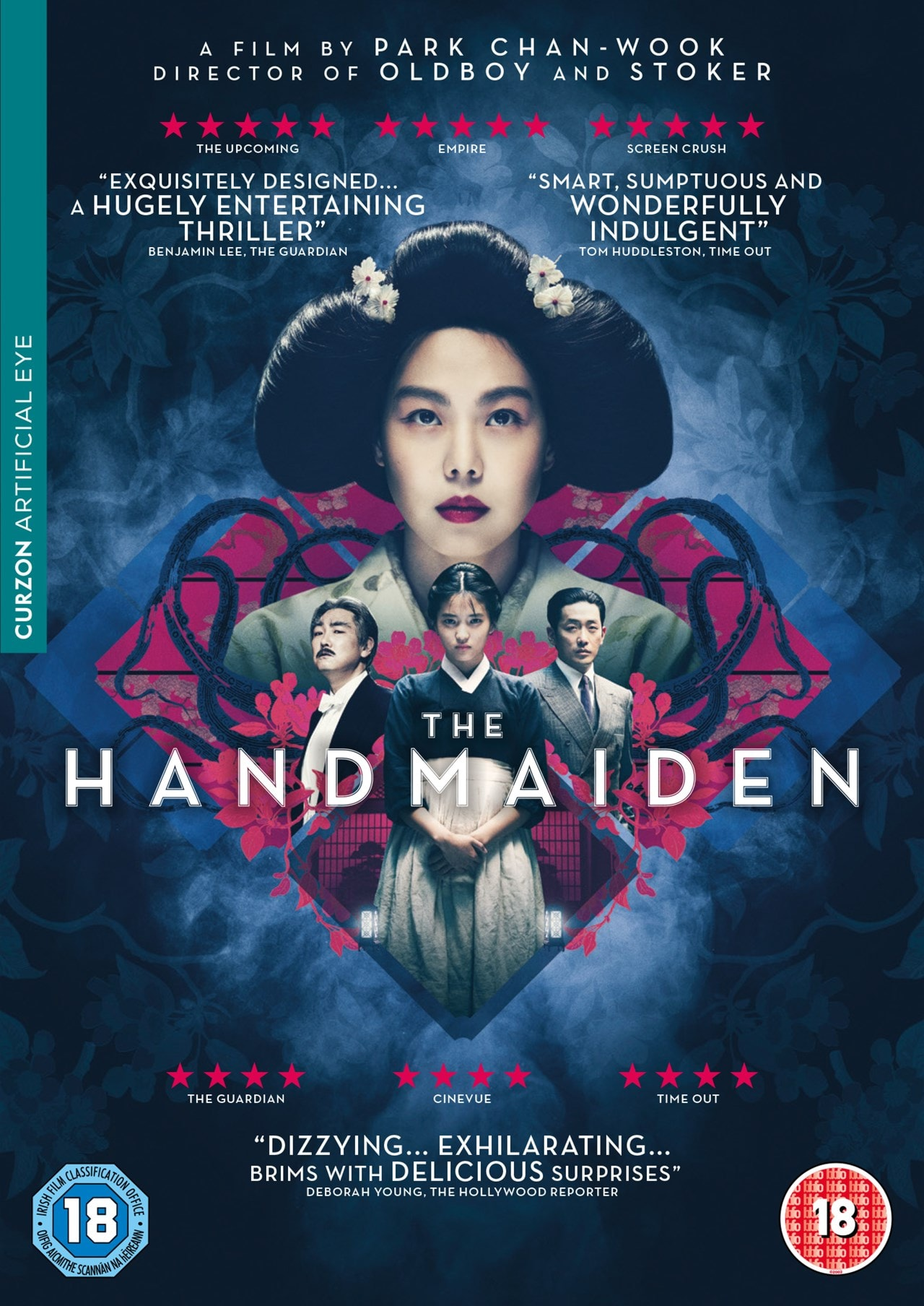 The Handmaiden - 1