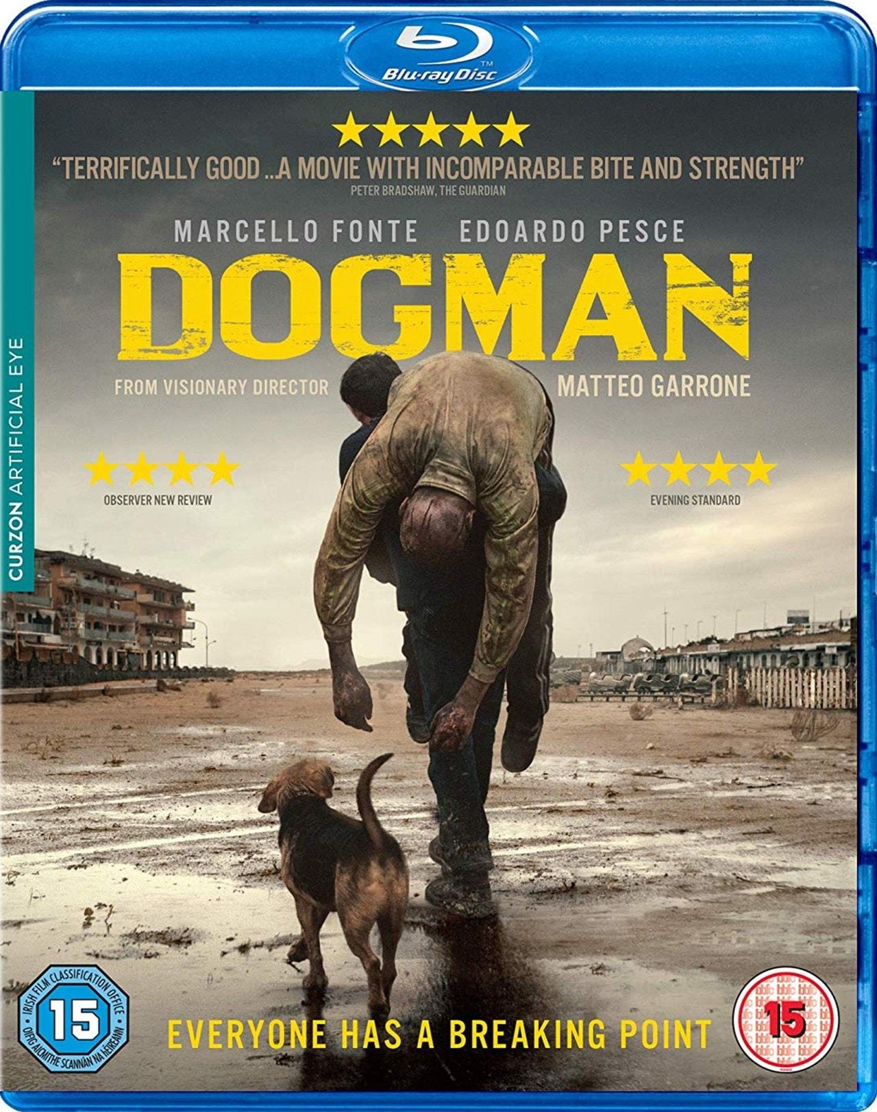 Dogman - 1