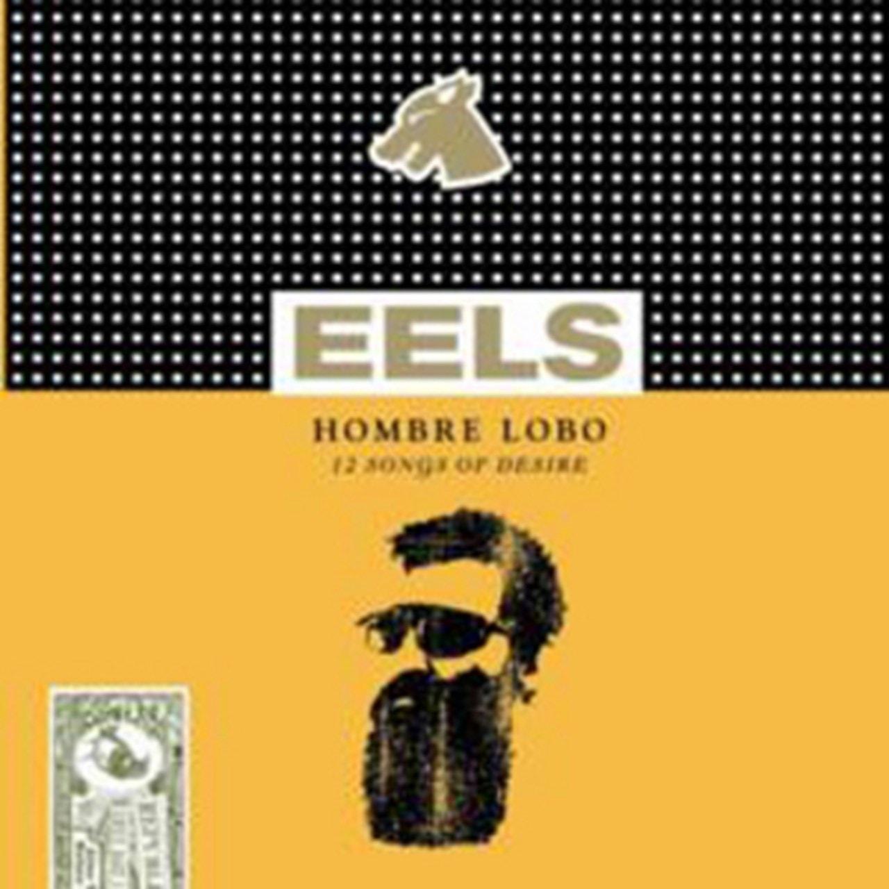 Hombre Lobo - 1