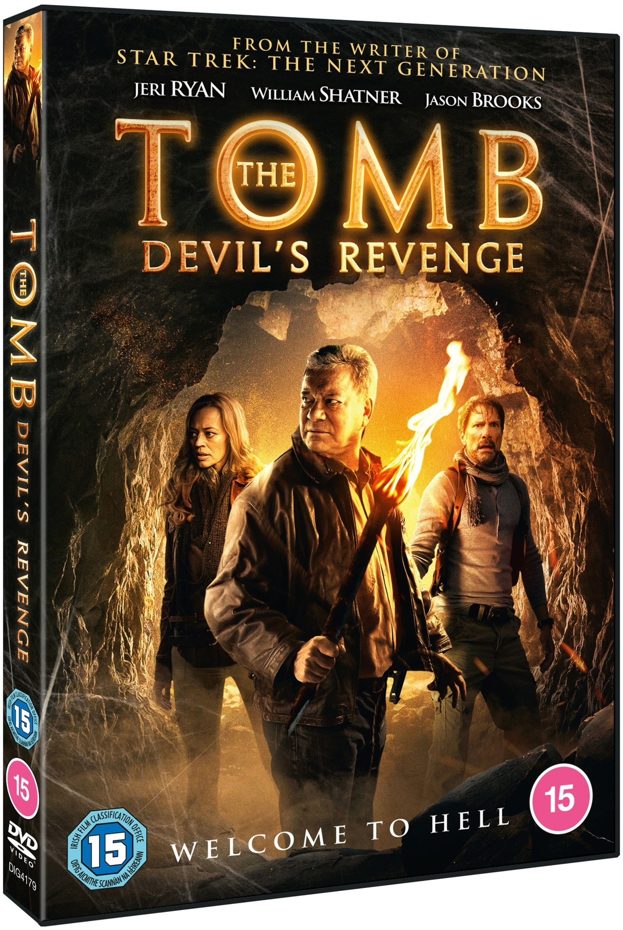The Tomb - Devil's Revenge - 2