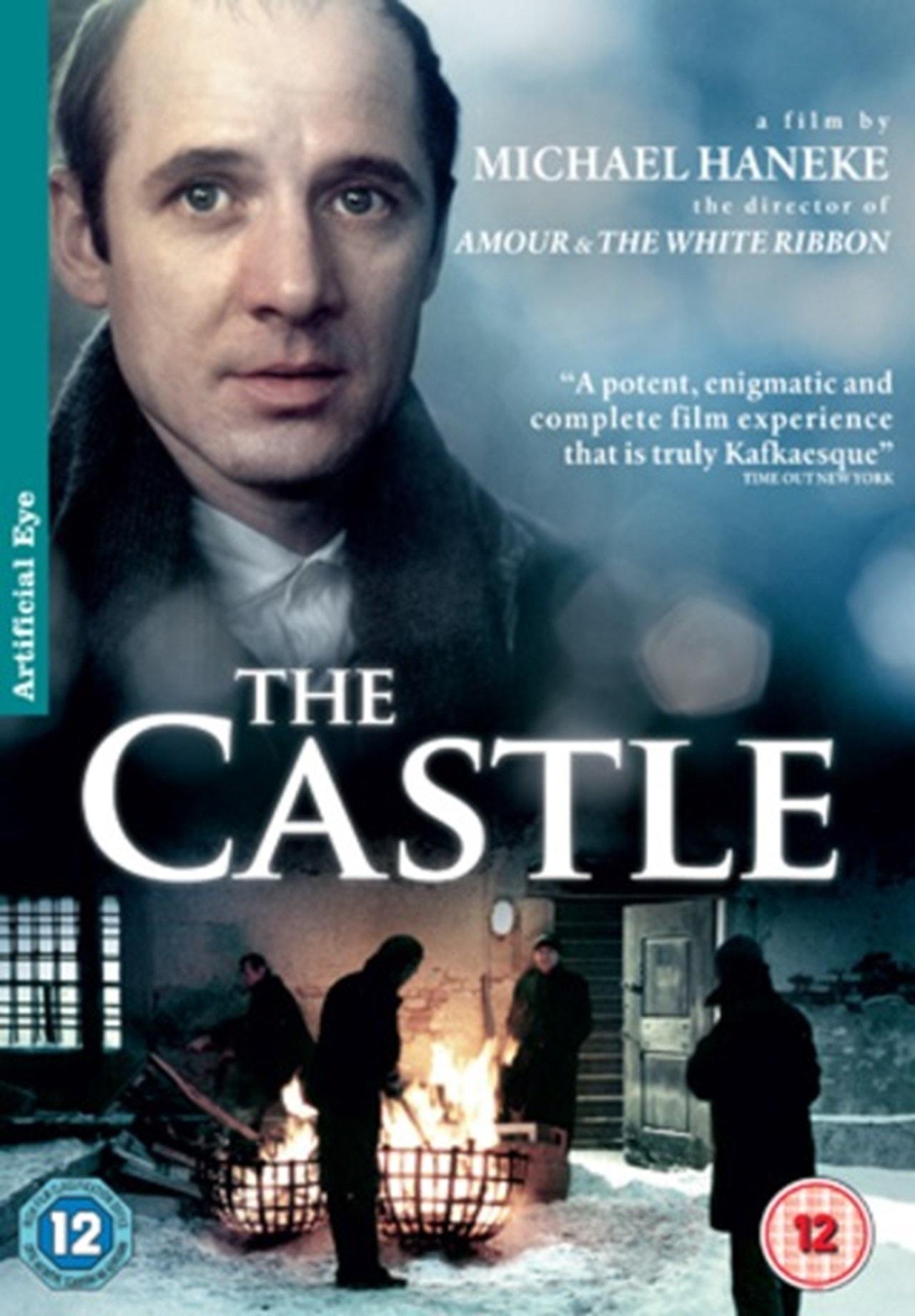 The Castle (Das Schloss) - 1