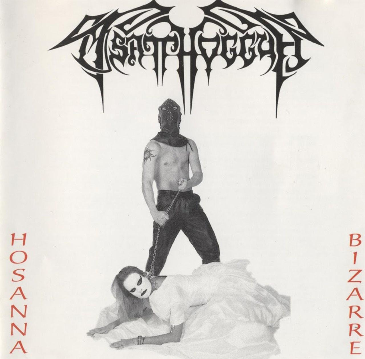Hosanna Bizarre - 1